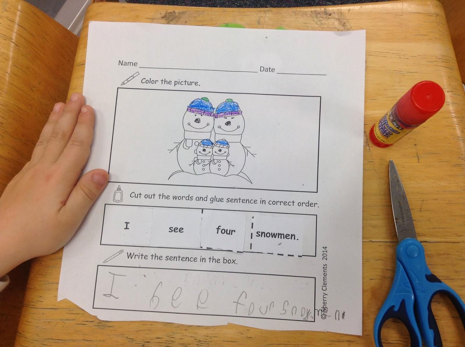10 Elegant Writing Center Ideas For Kindergarten dr clements kindergarten writing center ideas 2020