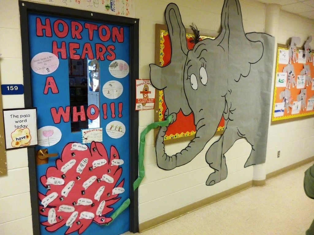 10 Most Popular Dr. Seuss Door Decorating Ideas dr seuss door decorating ideas awesome house dr seuss 2021