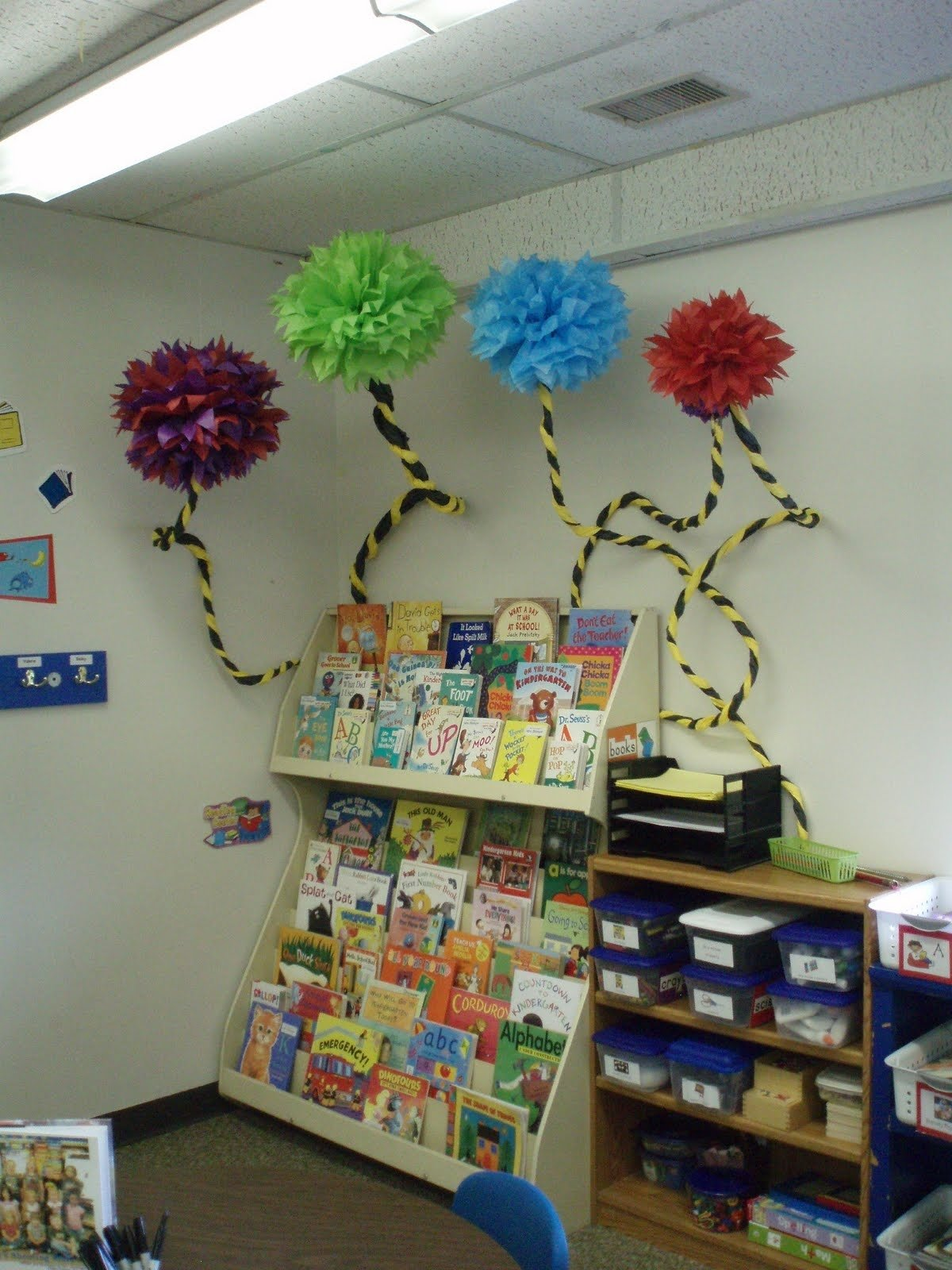 10 Attractive Dr. Seuss Decorating Ideas For Classroom dr seuss door decorating using funny and interesting image of 2020