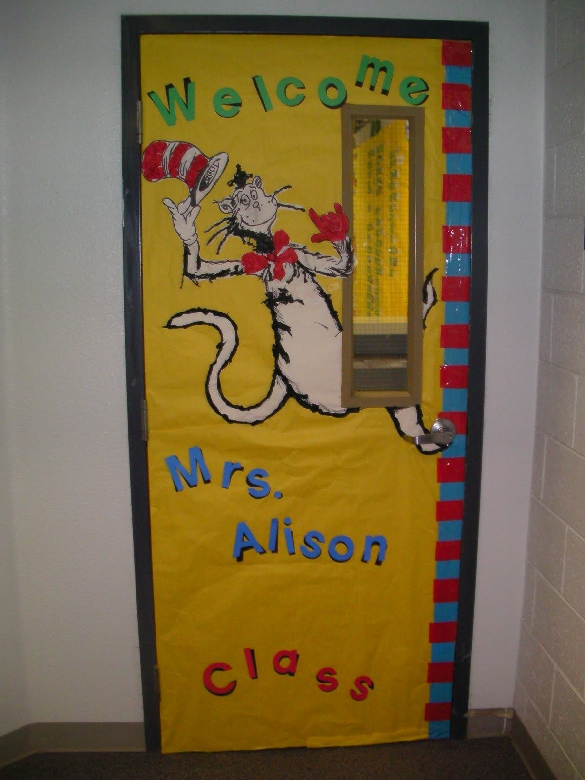 10 Most Popular Dr. Seuss Door Decorating Ideas dr seuss door decorations utrails home design dr seuss 2021