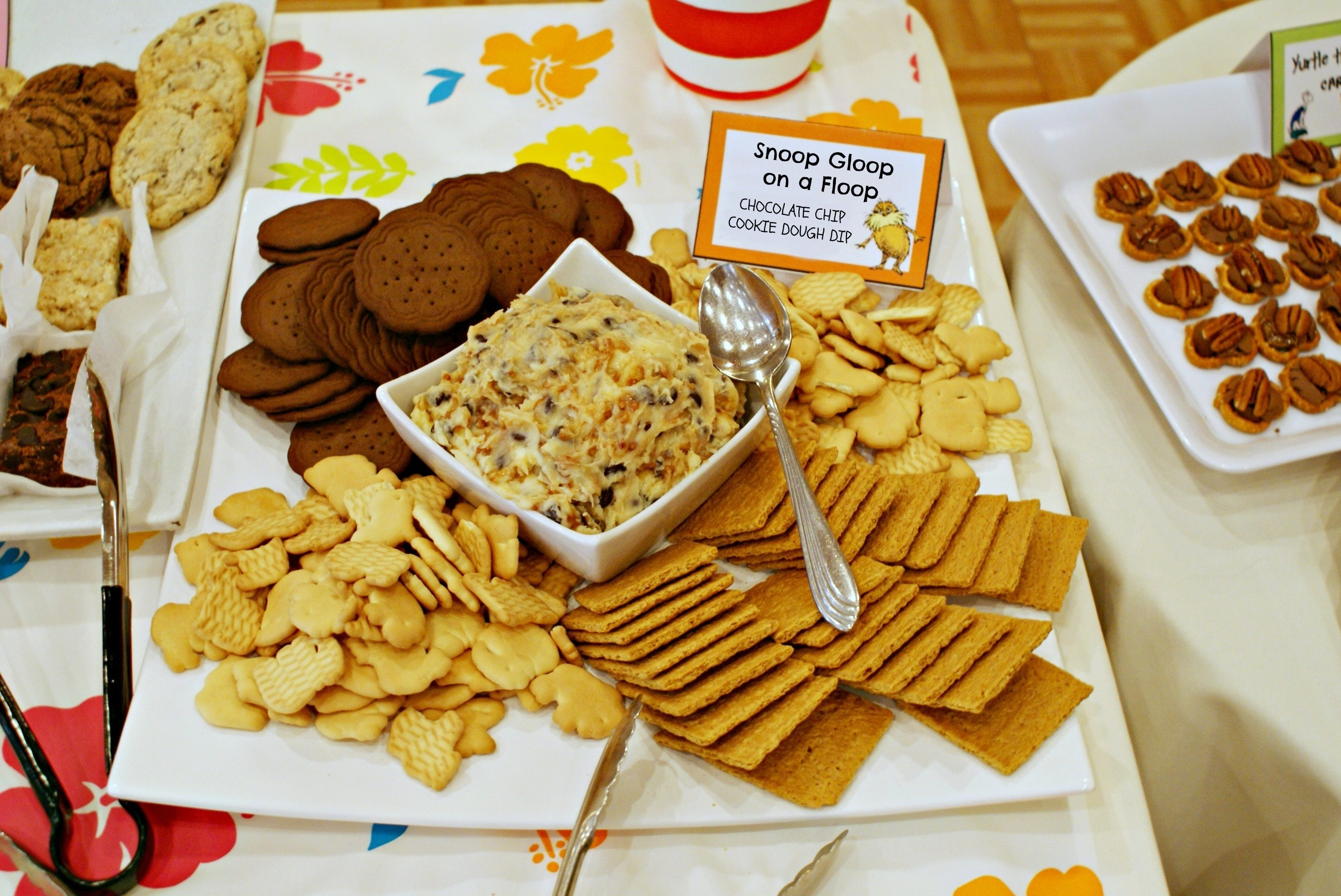 10 Unique Dr Seuss Baby Shower Food Ideas dr seuss themed baby shower the cheeky mama 2020