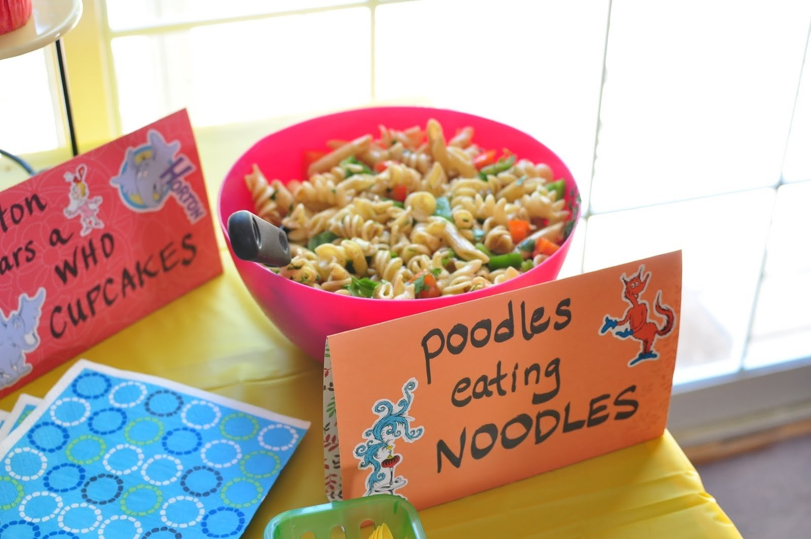 10 Unique Dr Seuss Baby Shower Food Ideas dr seuss themed party baby shower serving from home 1 2020