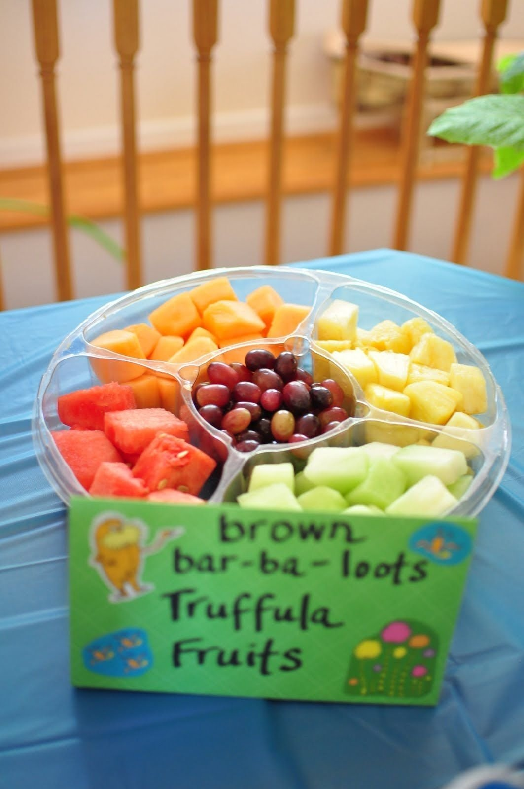 10 Unique Dr Seuss Baby Shower Food Ideas dr seuss themed party food we got lazy and bought the costco 2020