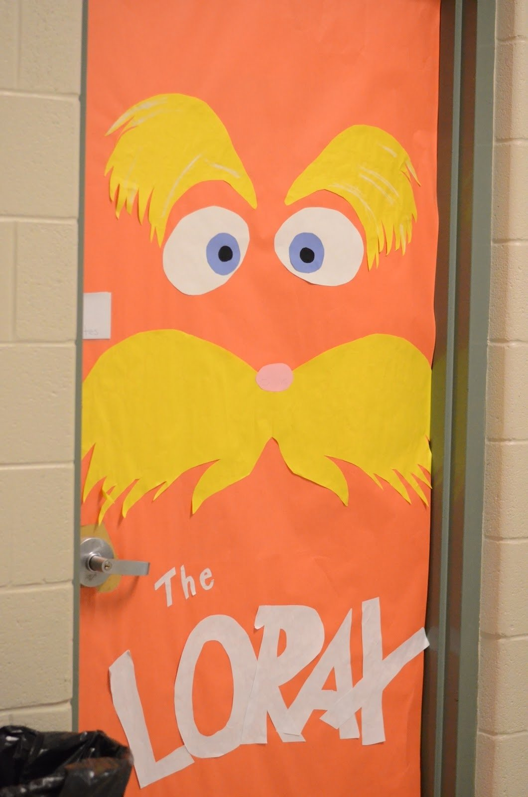 10 Most Popular Dr. Seuss Door Decorating Ideas dr seuss tour of doors the lemonade stand 2021
