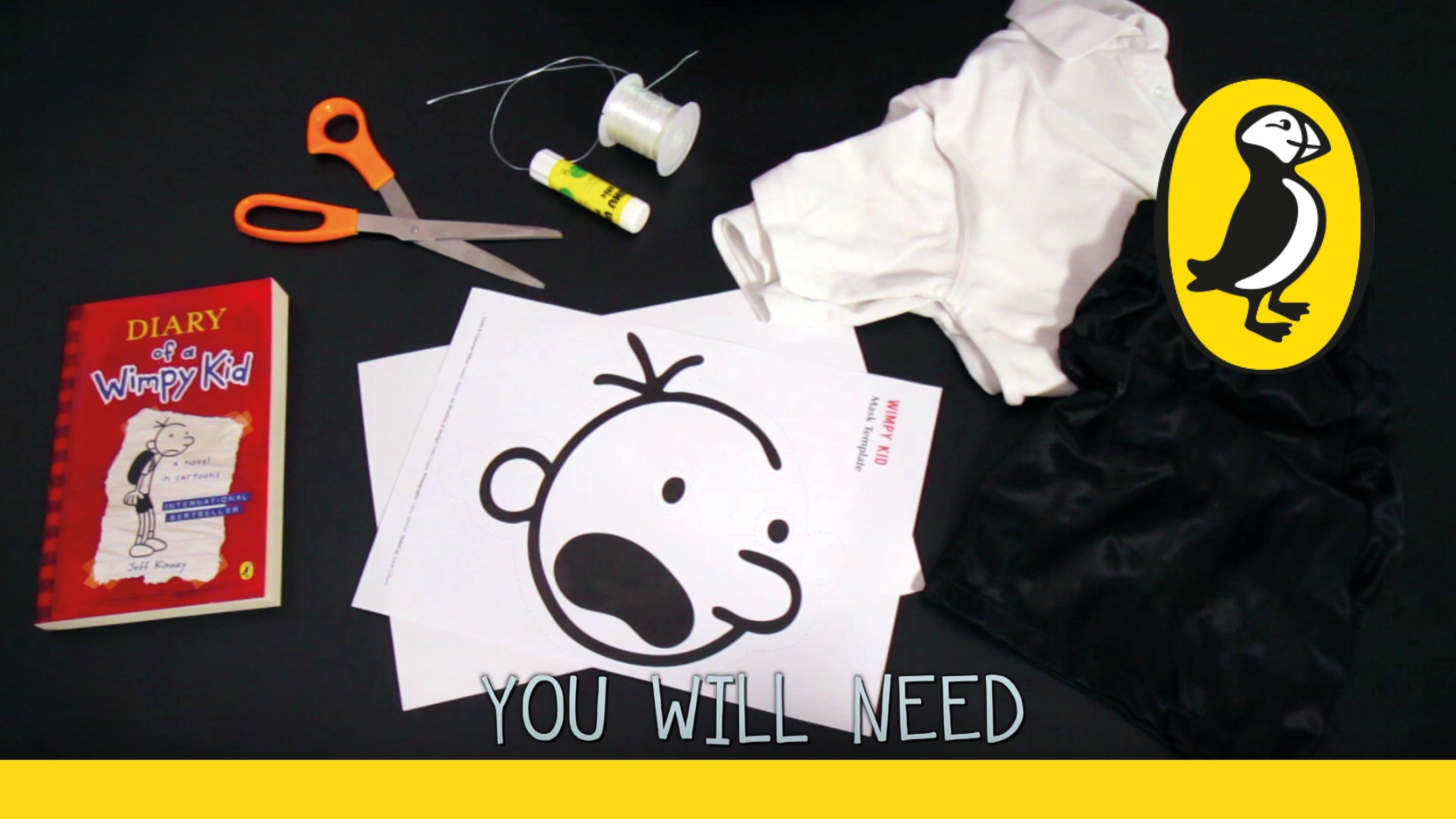 10 Gorgeous Diary Of A Wimpy Kid Costume Ideas dress up as greg heffley diary of a wimpy kid costume idea 2020