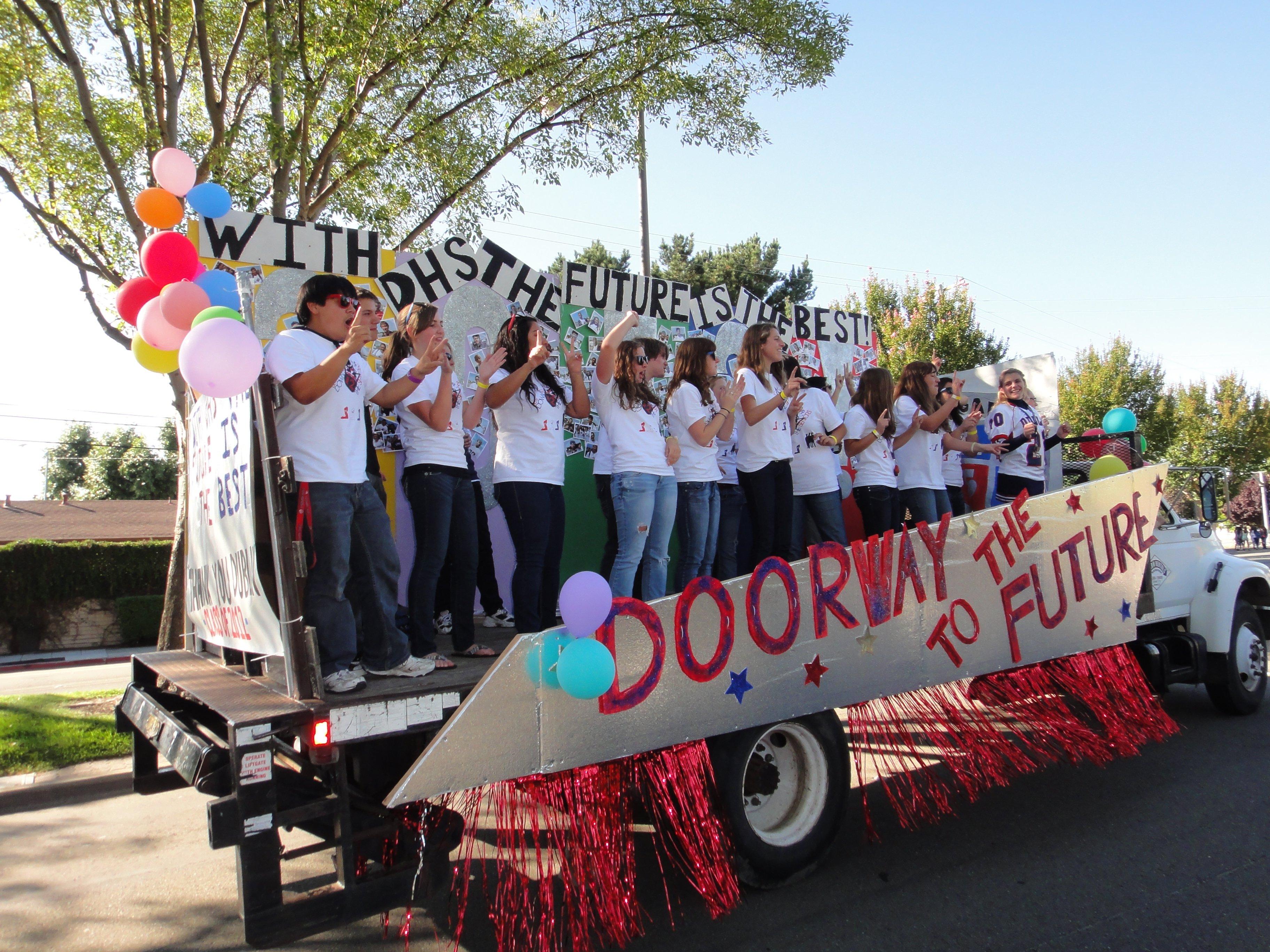 10 Best High School Homecoming Theme Ideas dublin high school homecoming 2012 schedule of events onedublin 1 2020