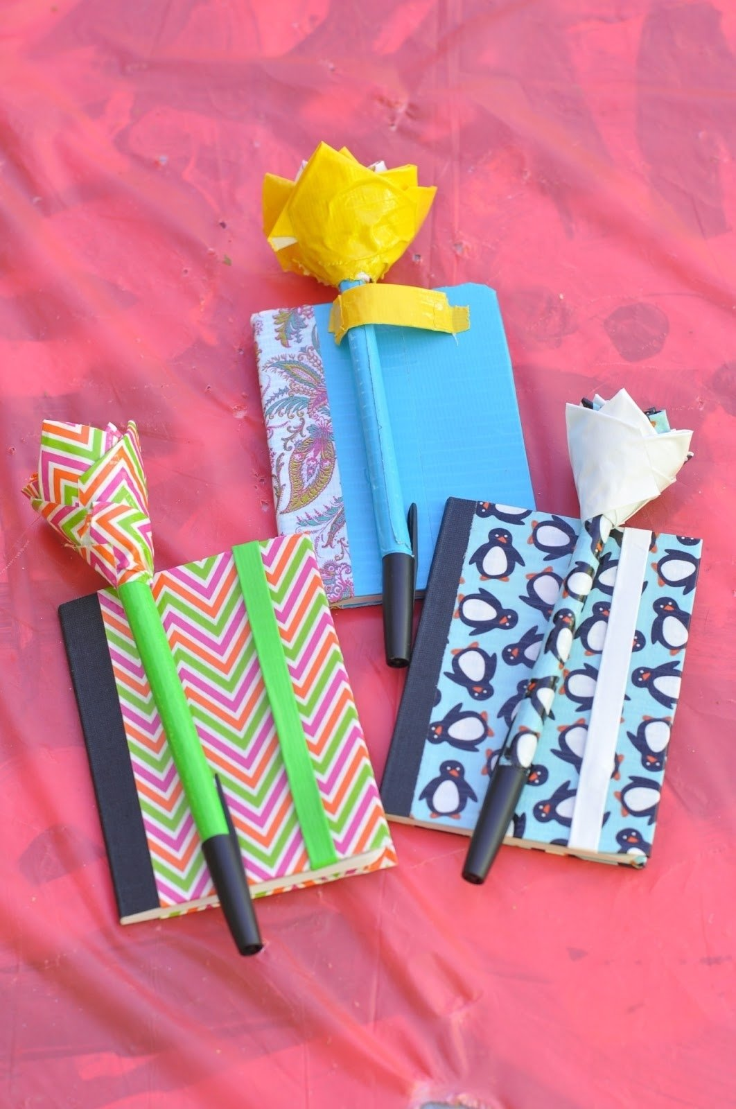 10 Attractive Duct Tape Ideas For Girls duct tape crafts for teenage girls ye craft ideas 1 2020