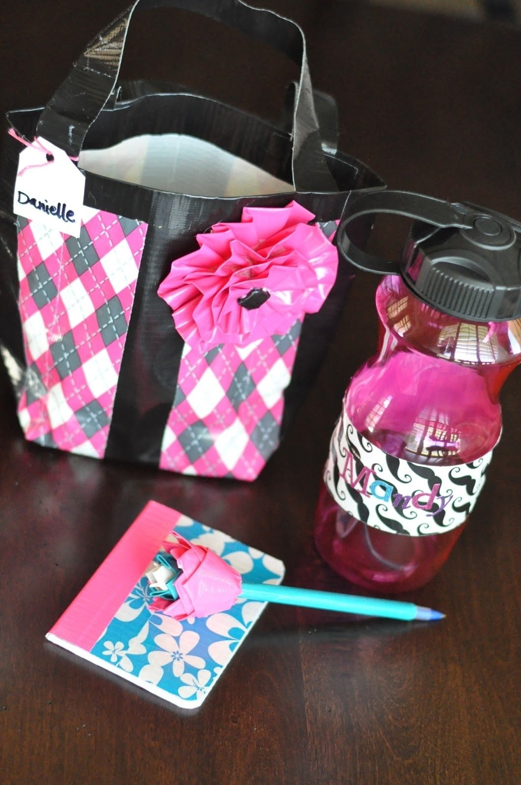 duct tape crafts for teenage girls | ye craft ideas