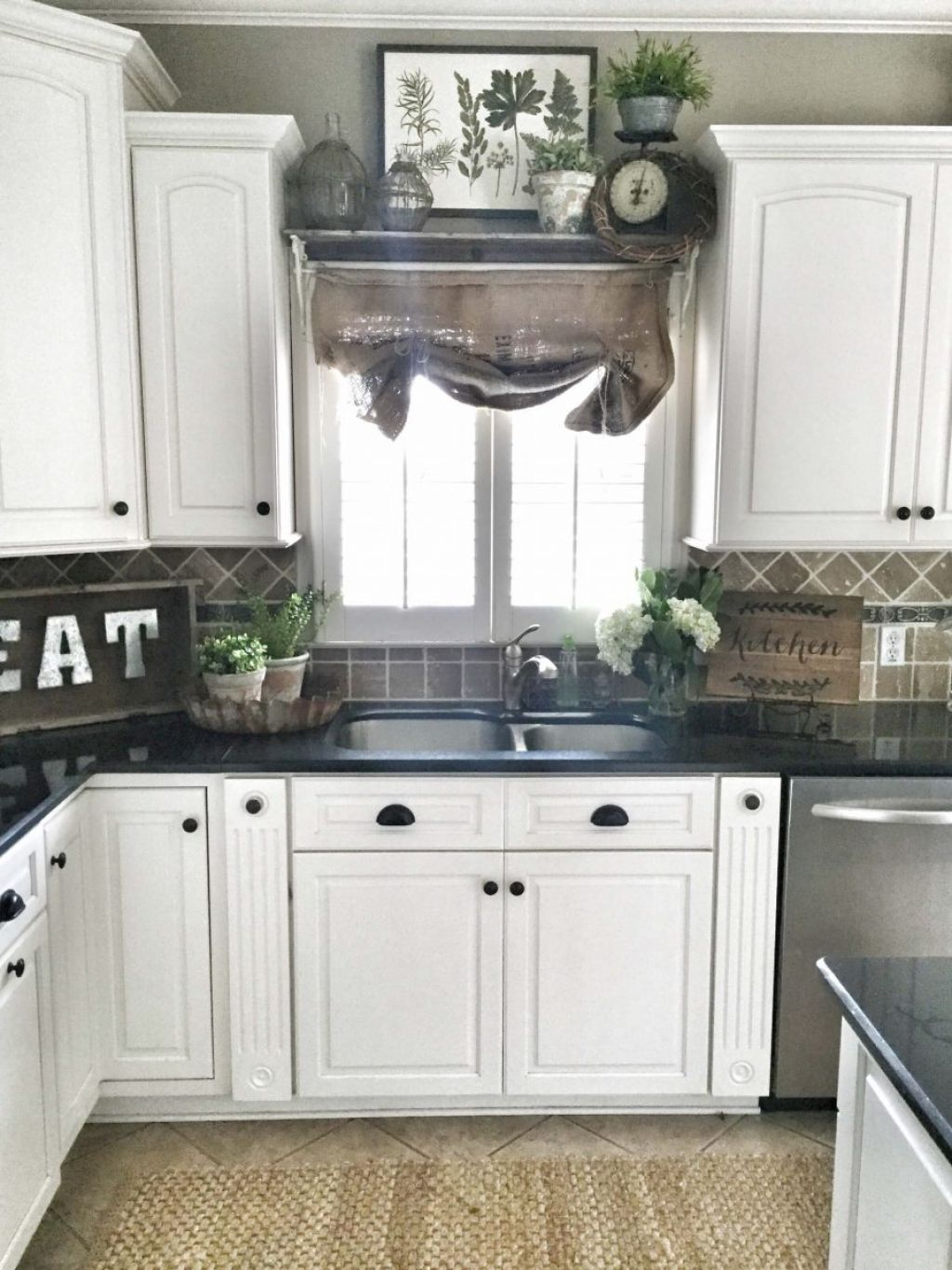 √ 24+ inspirational kitchen cabinet color ideas