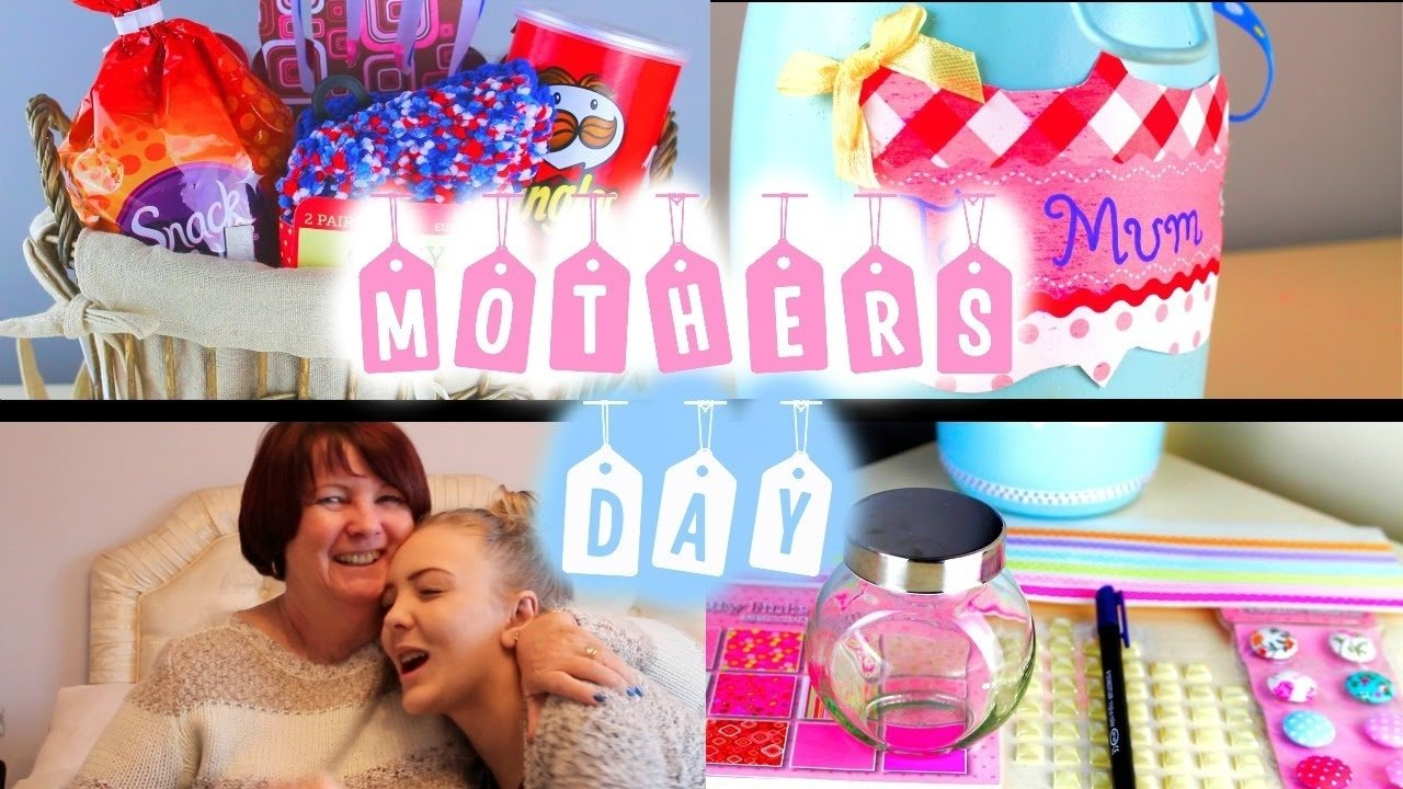 10 Fashionable Mother To Be Gift Ideas e299a1 diy gift ideas for mothers day 2016 e299a1 youtube 2021