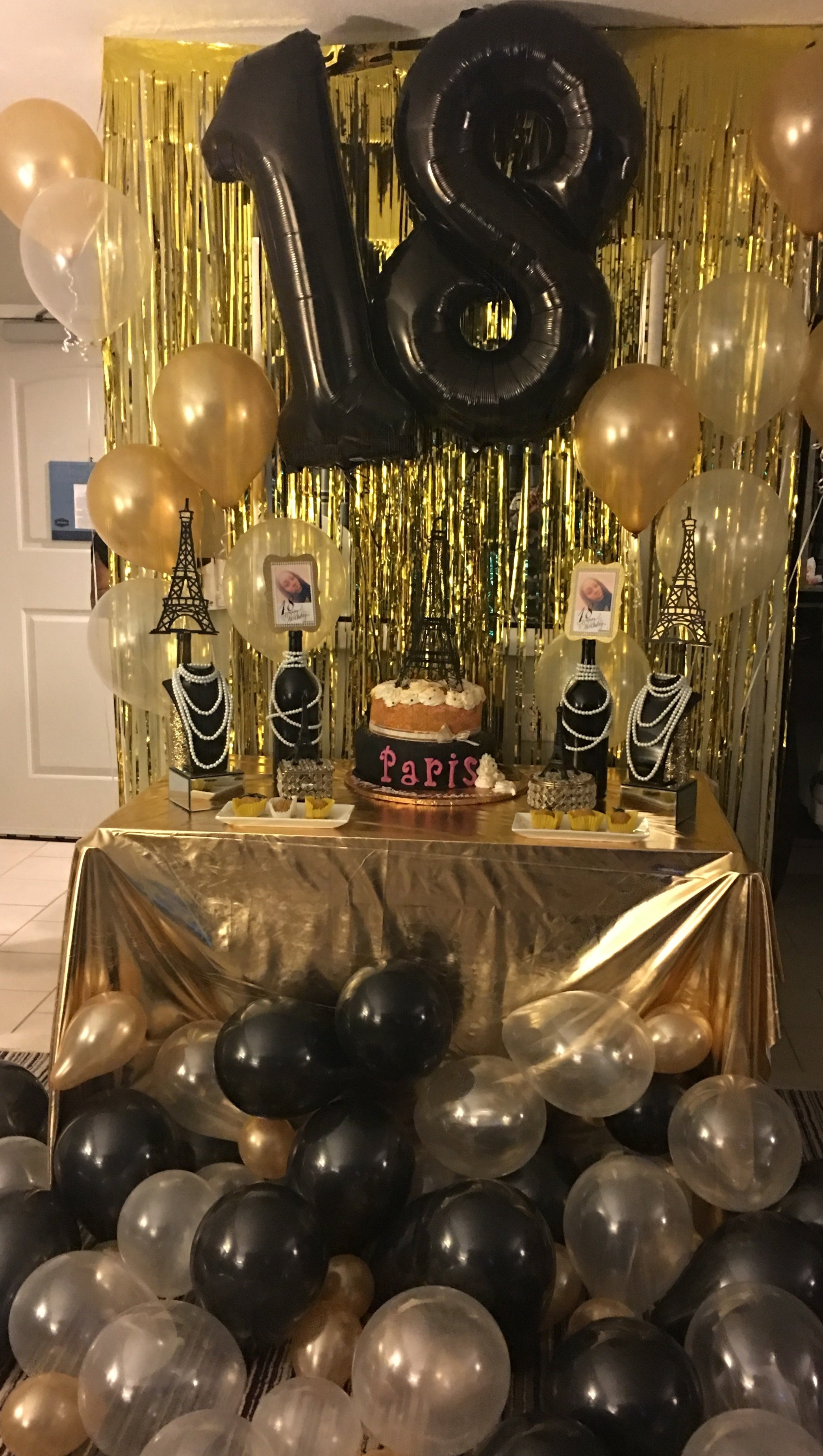 10 Attractive 18Th Birthday Party Ideas For Guys e299a5 e299a5 e2999a pinterest anaislovee e29994 love it pinterest 2020