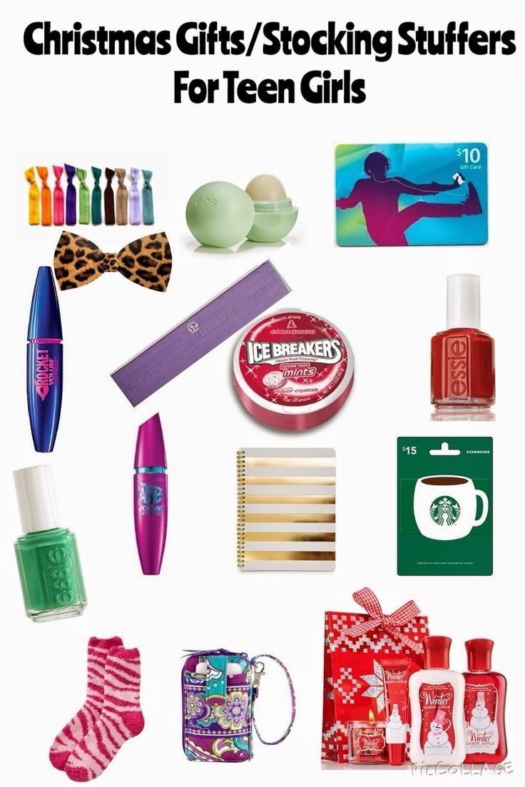 10 Pretty Stocking Stuffer Ideas For Teenage Girls e29d80phyzoecale29d80 what to buy your friends for christmas stocking 2 2020