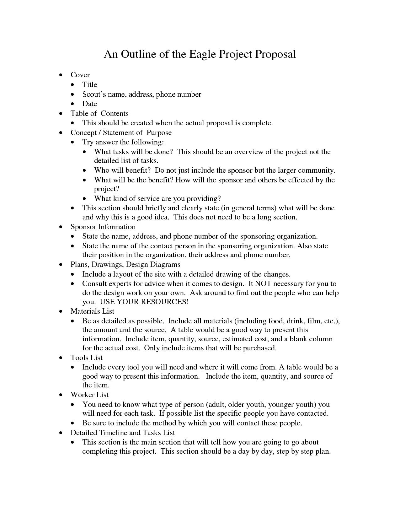 10 Cute Eagle Scout Service Project Ideas eagle project template daway dabrowa co 2021