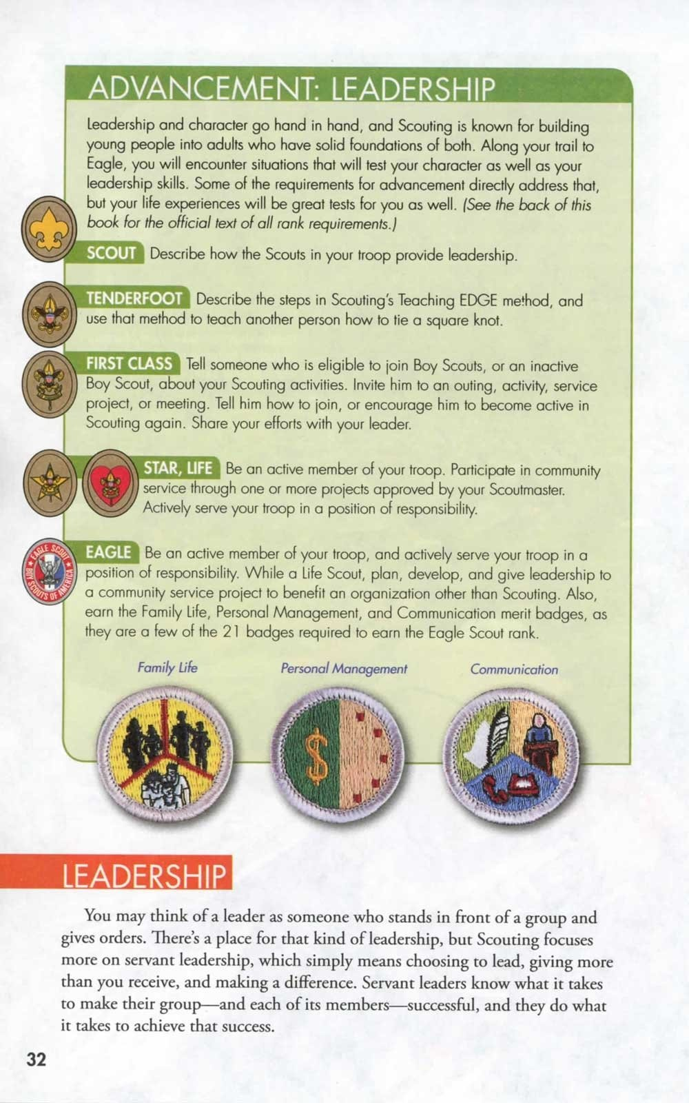 10 Gorgeous Family Life Merit Badge Project Ideas eagle rank scouting with honor 2020