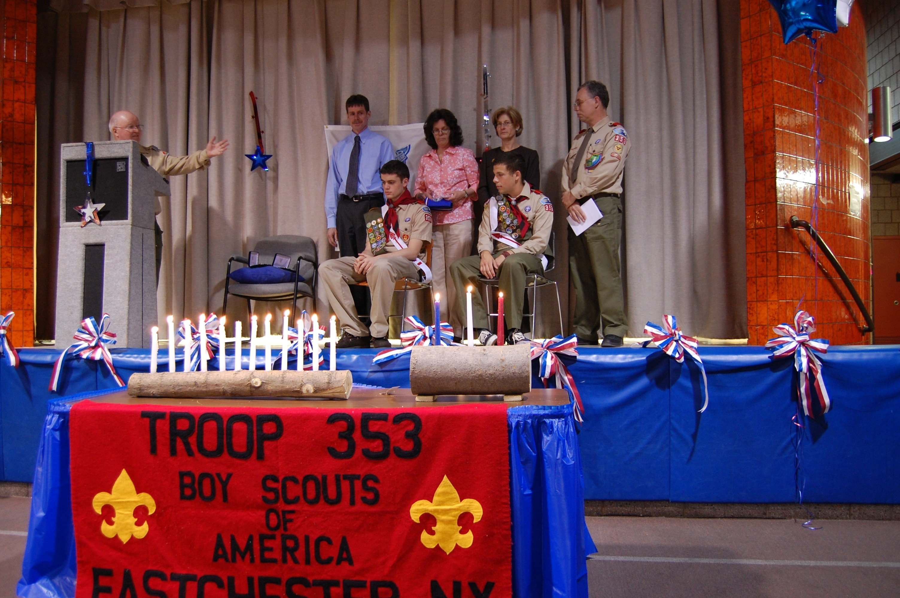 10 Spectacular Boy Scout Court Of Honor Ideas eagle scout court of honor the ultimate scouting achievement