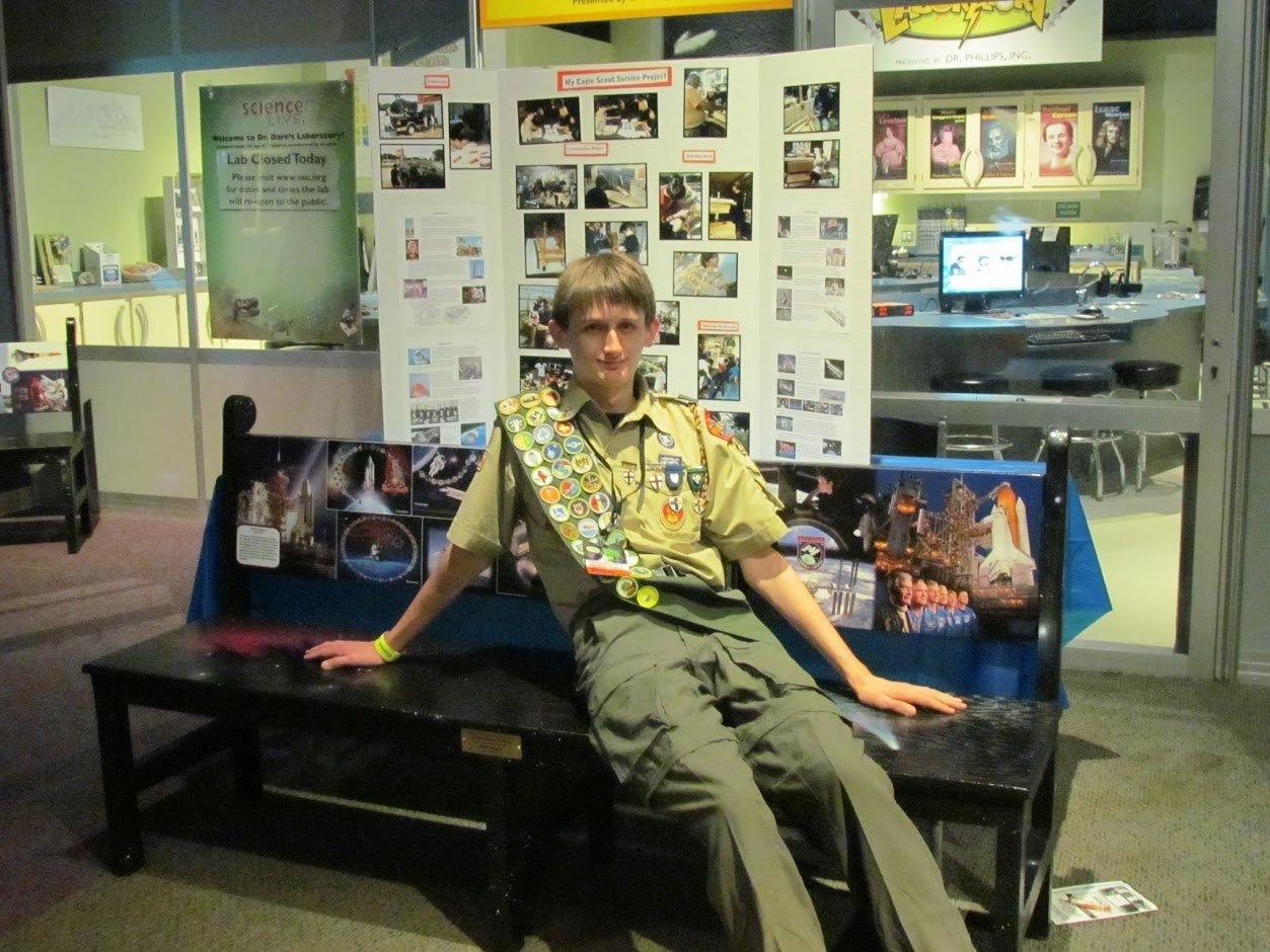 10 Most Recommended Boy Scout Eagle Project Ideas eagle scout project idea building benches boys life magazine 2020