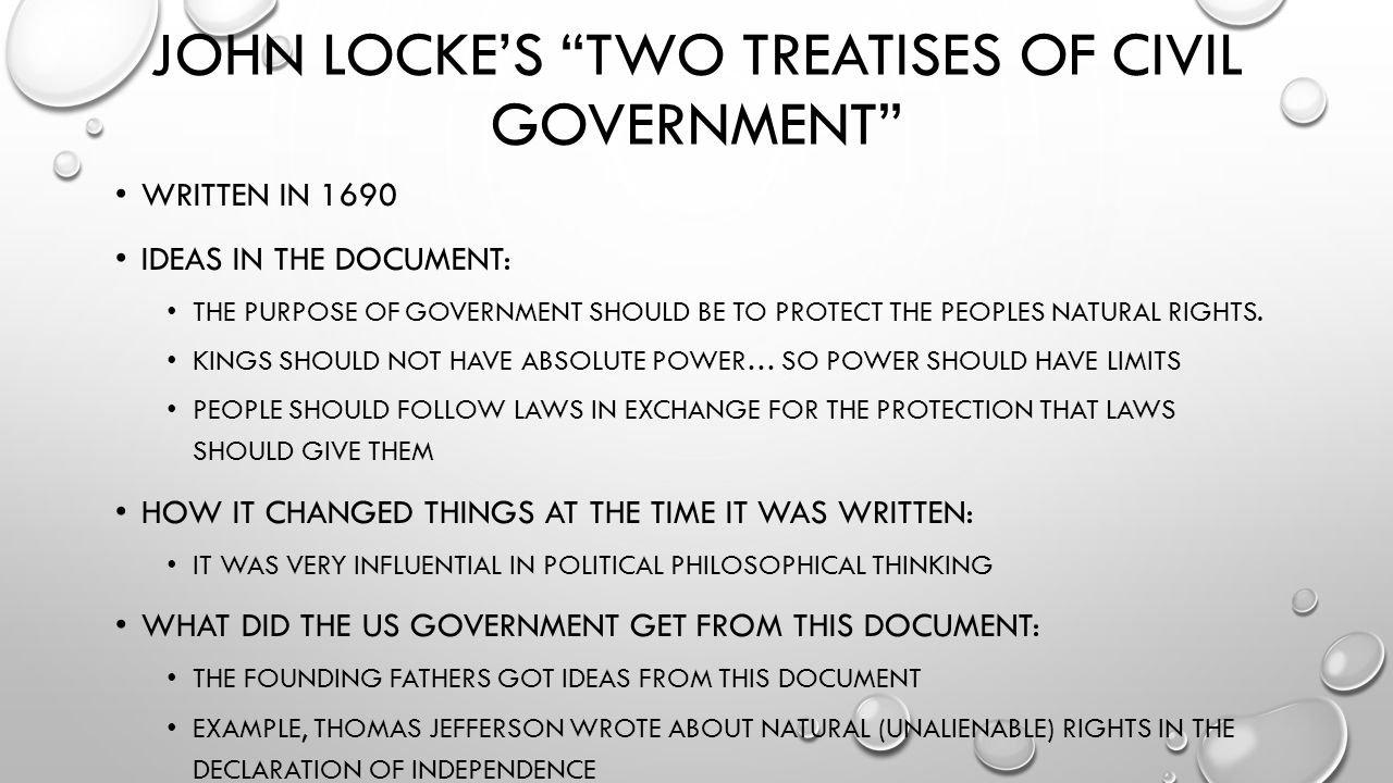10 Cute John Locke Ideas On Government early government documents john lockes two treatises of civil 2020