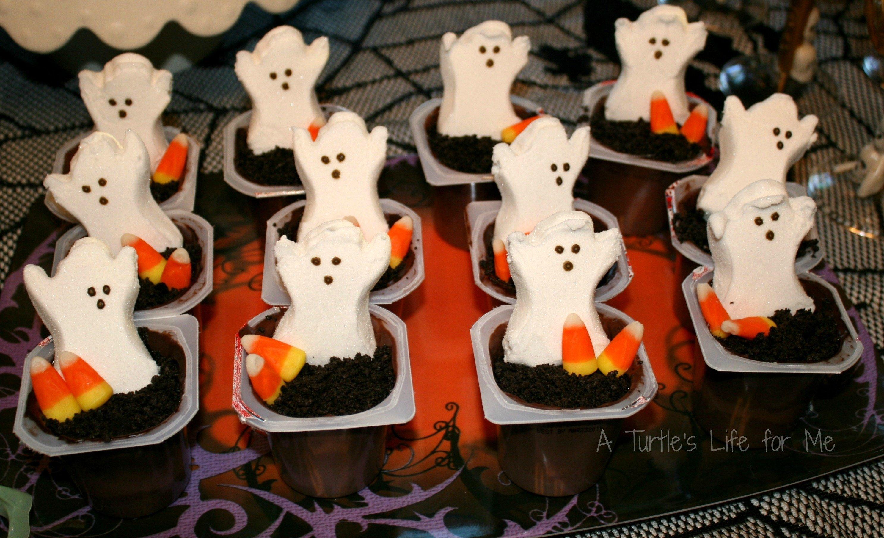 10 Great Kids Halloween Birthday Party Ideas - photo#33