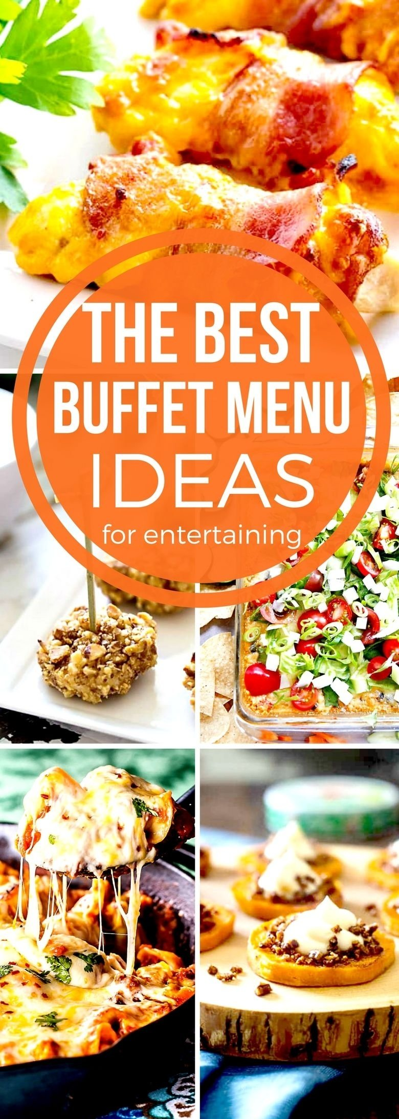 10 Nice Menu Ideas For Large Groups easily plan fun festive parties for large groups with our best 2021