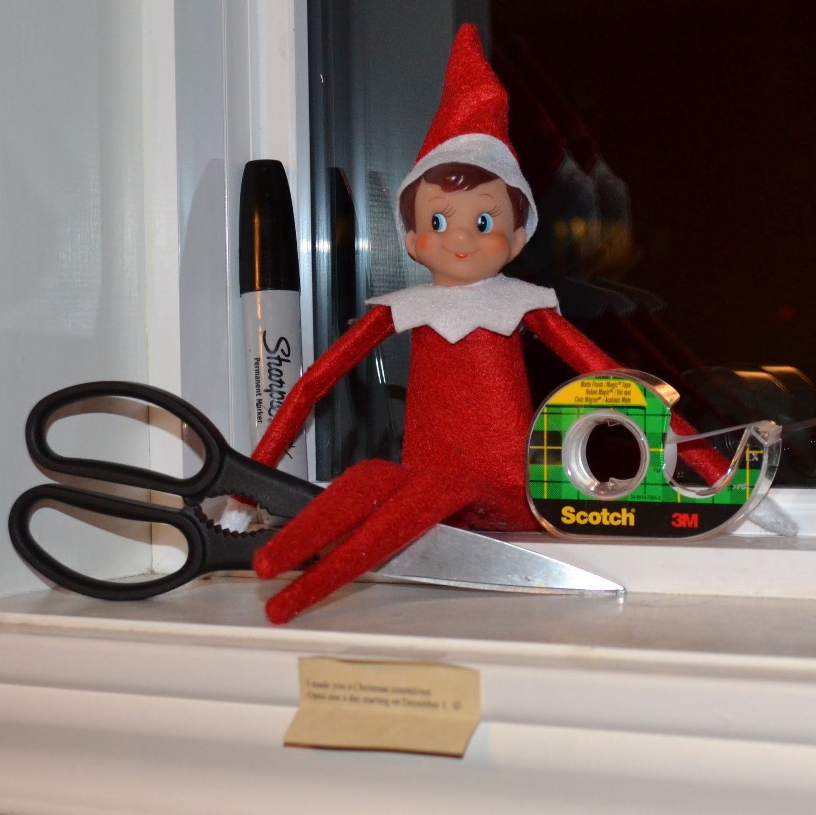 10 Nice Naughty Elf On The Shelf Ideas east coast mommy elf on the shelf christmas countdown 2 2021