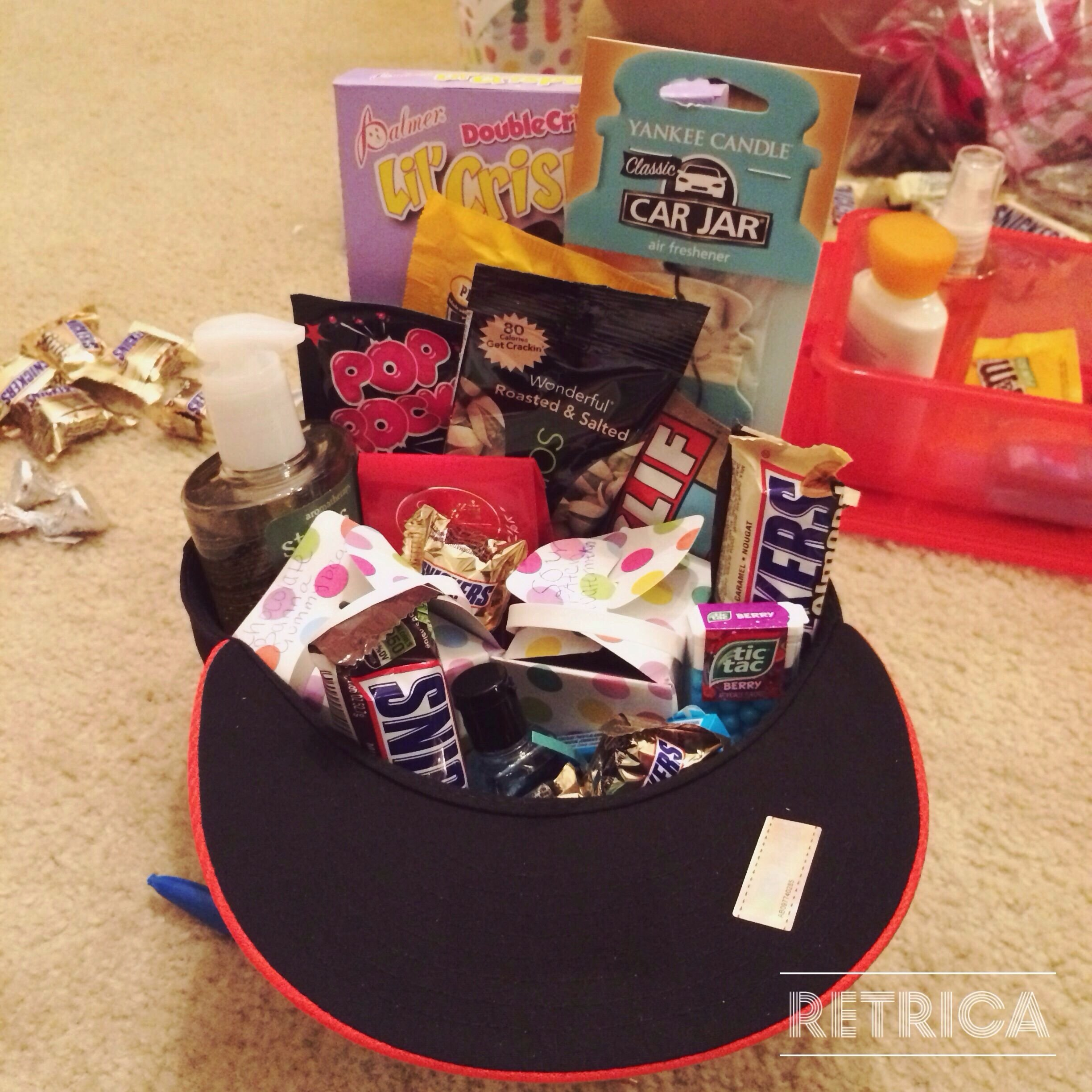 10 Beautiful Easter Basket Ideas For Boyfriend easter basket grift for boyfriend what guy wouldnt like a buch of 2020