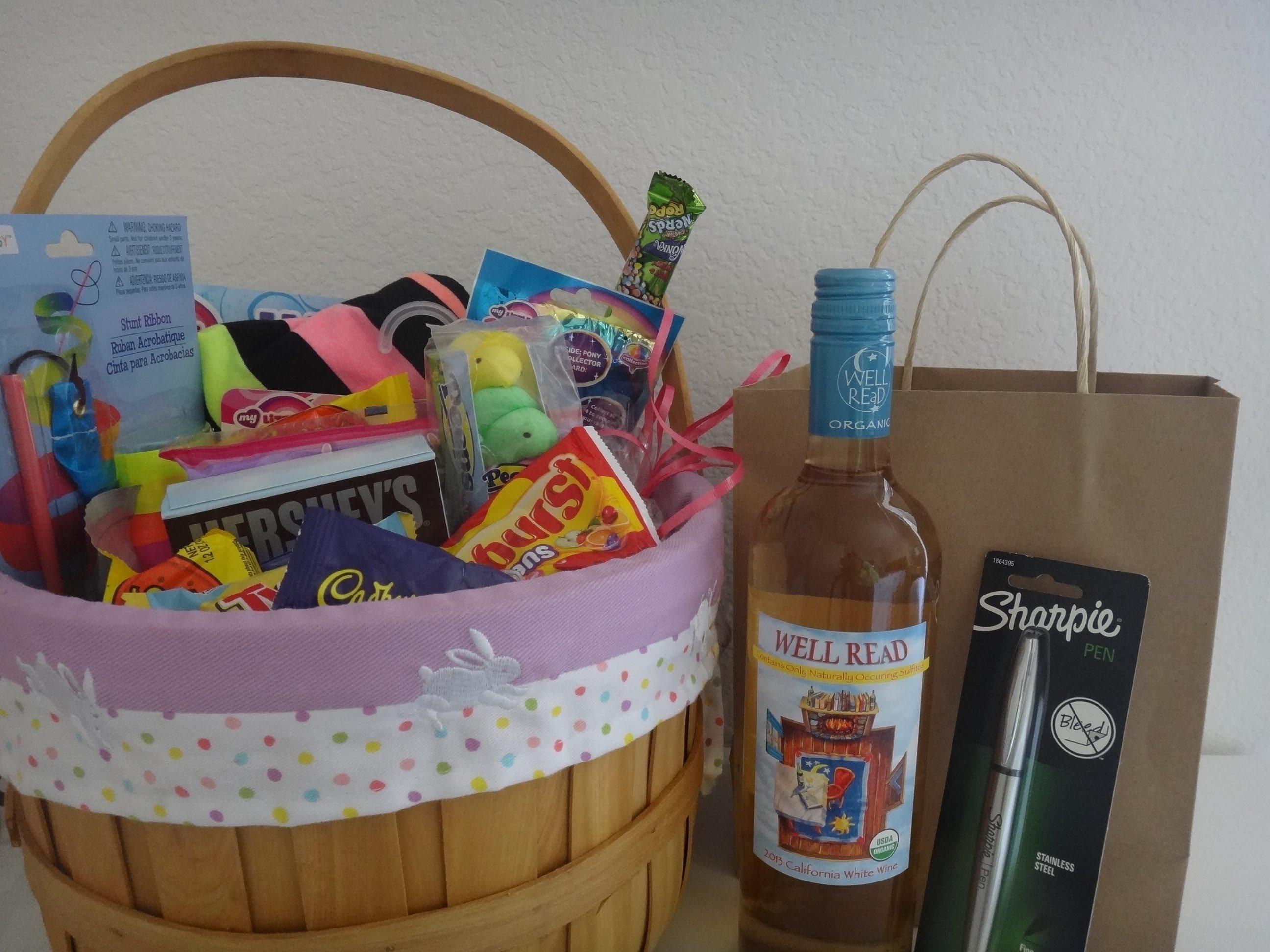 10 Elegant Easter Basket Ideas For Husband easter basket haul youtube