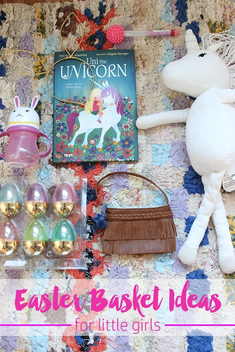 10 Ideal Easter Gift Ideas For Teenagers easter basket ideas for little girls thewhitebuffalostylingco 1 2020