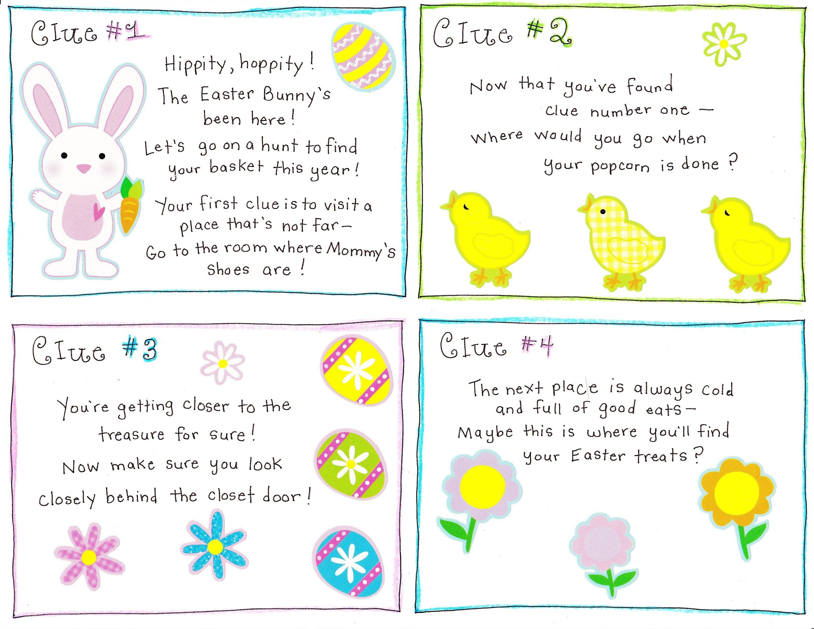 10 Pretty Ideas For Easter Egg Hunt easter egg hunt ideas baby gizmo 2 2021