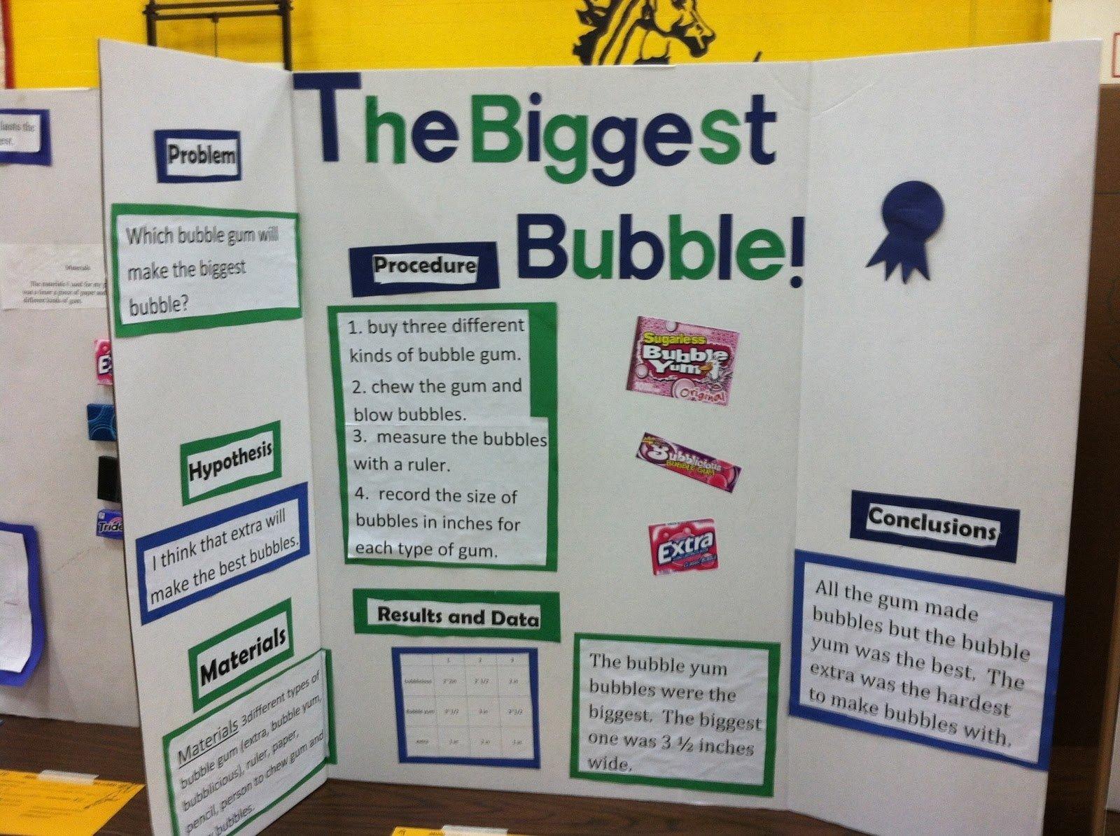 10 Spectacular Good Science Fair Projects Ideas easy 7th grade science fair projects coursework help 2 2021