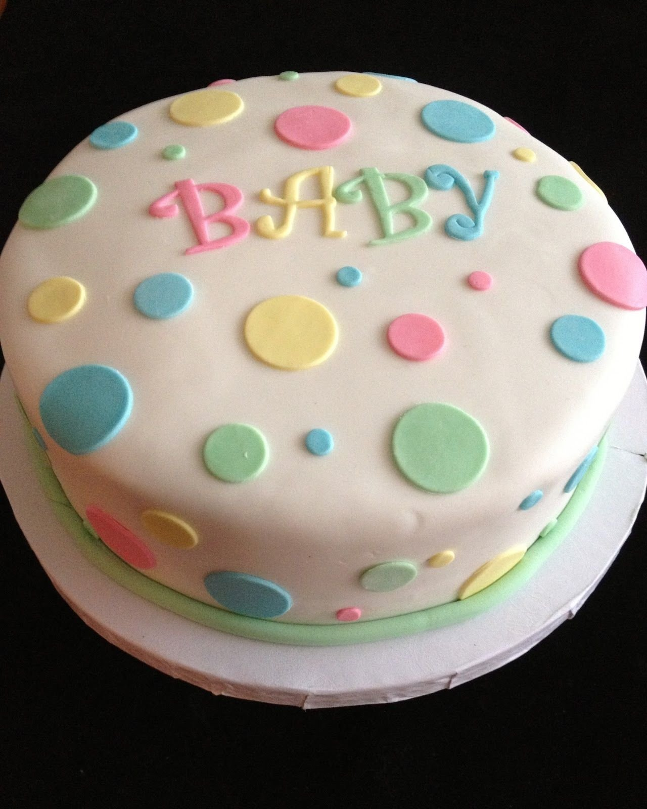 10 Wonderful Ideas For Baby Shower Cakes easy baby shower cake ideas unofficial shot of the cake i caught 2020