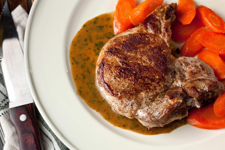 10 Stylish Dinner Ideas With Pork Chops easy baked pork chops recipe chowhound 2021