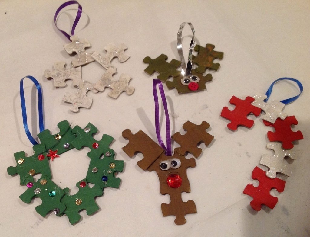 Kindergarten Christmas Crafts Happy Holidays Throughout Craft Ideas ...