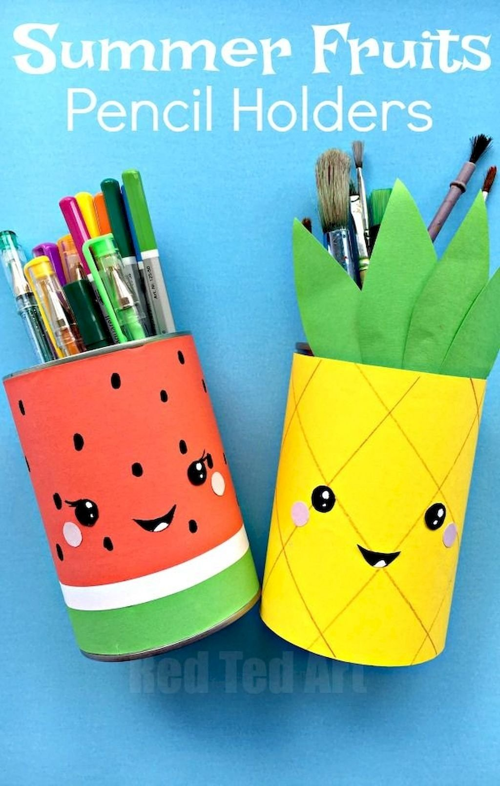 10 Perfect Easy Craft Ideas For Kids easy craft ideas for kids best cool craft ideas 2020