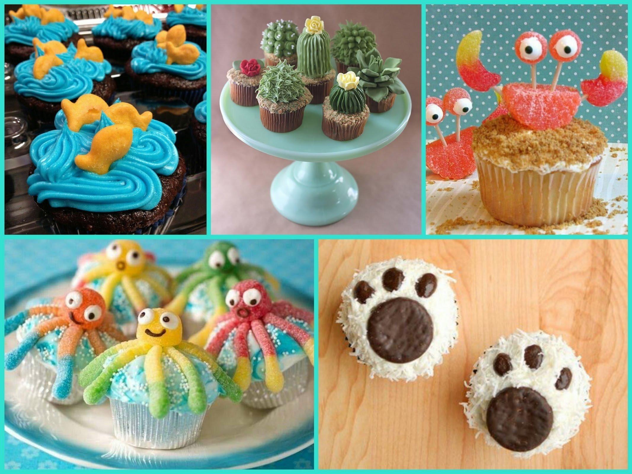 10 Stylish Easy Cake Decorating Ideas For Beginners easy cupcake decorating ideas tips tricks youtube 1 2020