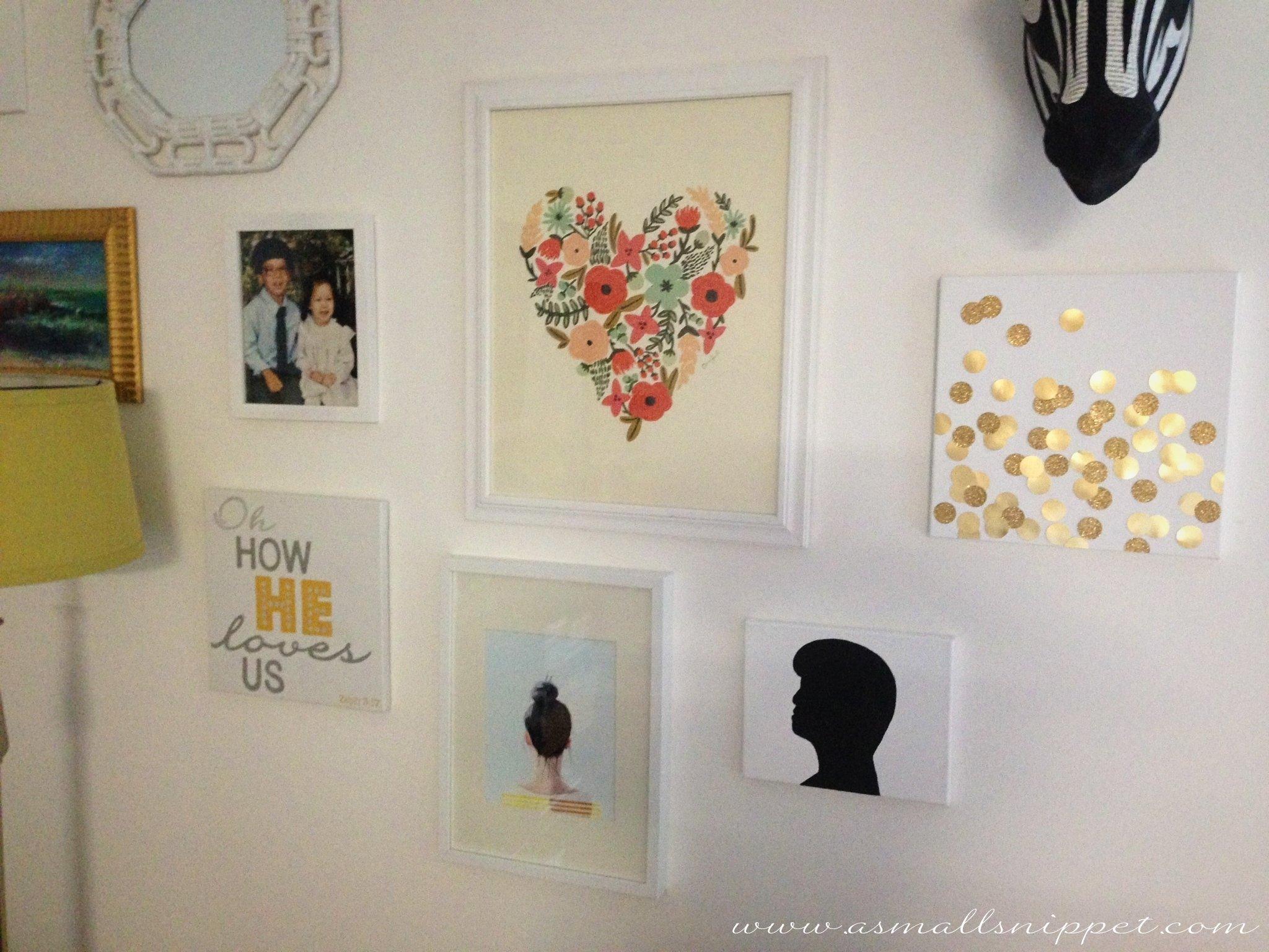 10 Stylish Easy Diy Canvas Painting Ideas easy diy canvas painting ideas home art decor 20714 2020