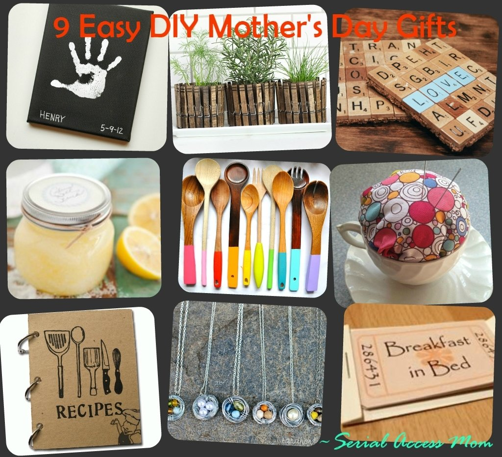10 Lovable Christmas Gifts For Mom Ideas easy diy christmas gift ideas for mom 724711 idea home design gifts 4 2020
