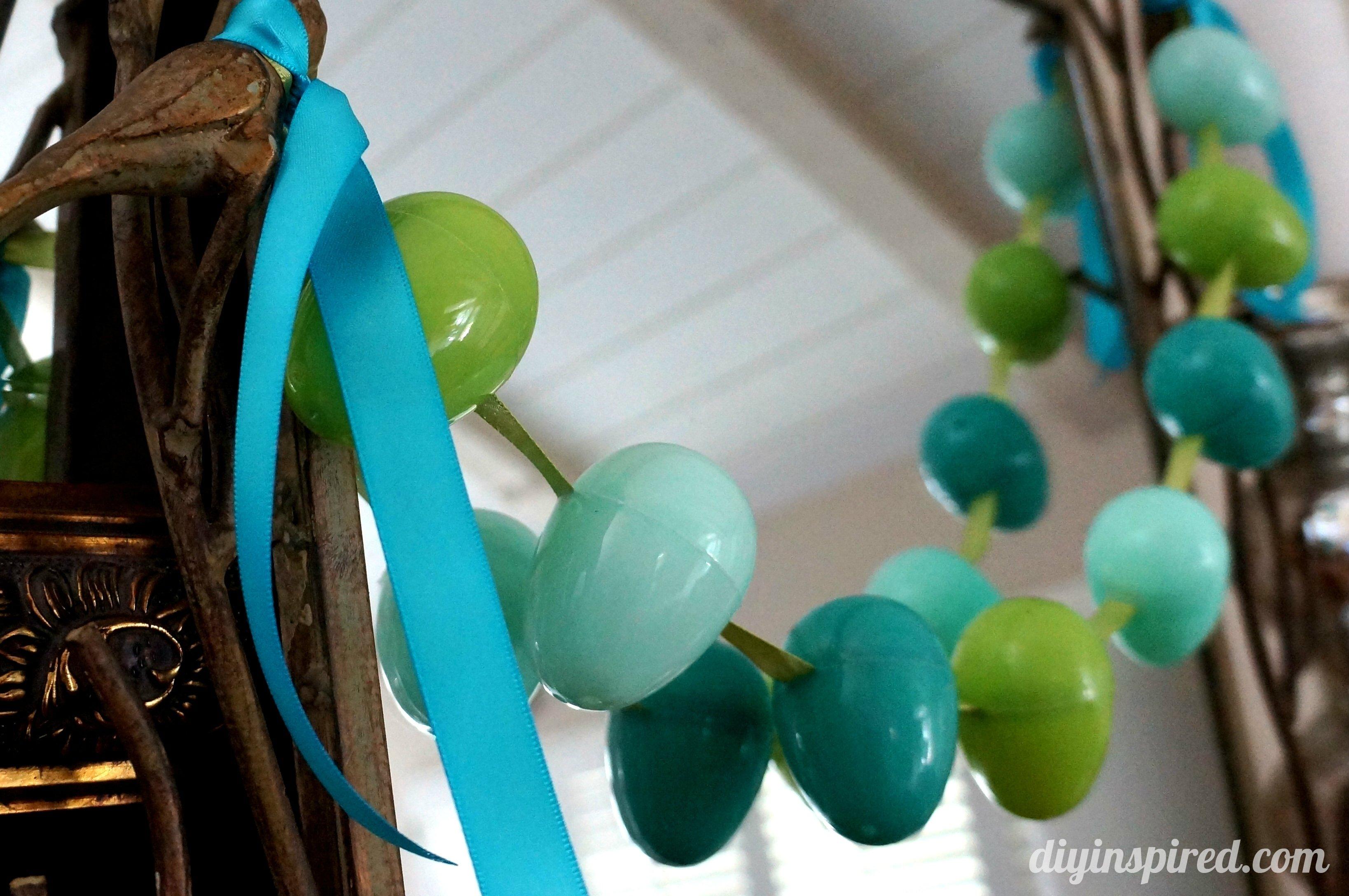 easy easter egg decorating ideas - diy inspired