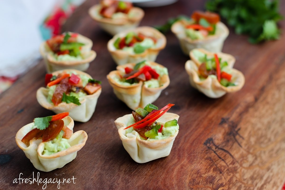 10 Famous Finger Food Ideas For Party easy finger food2 1 of 1 1 2021