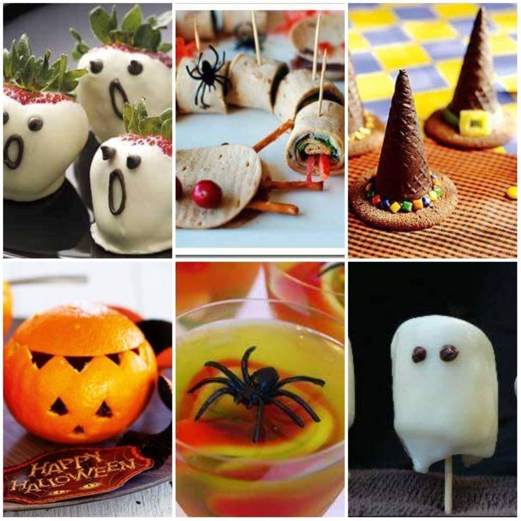 10 Spectacular Martha Stewart Halloween Food Ideas easy halloween food ideas buggybuddys the family guide to perth 2020