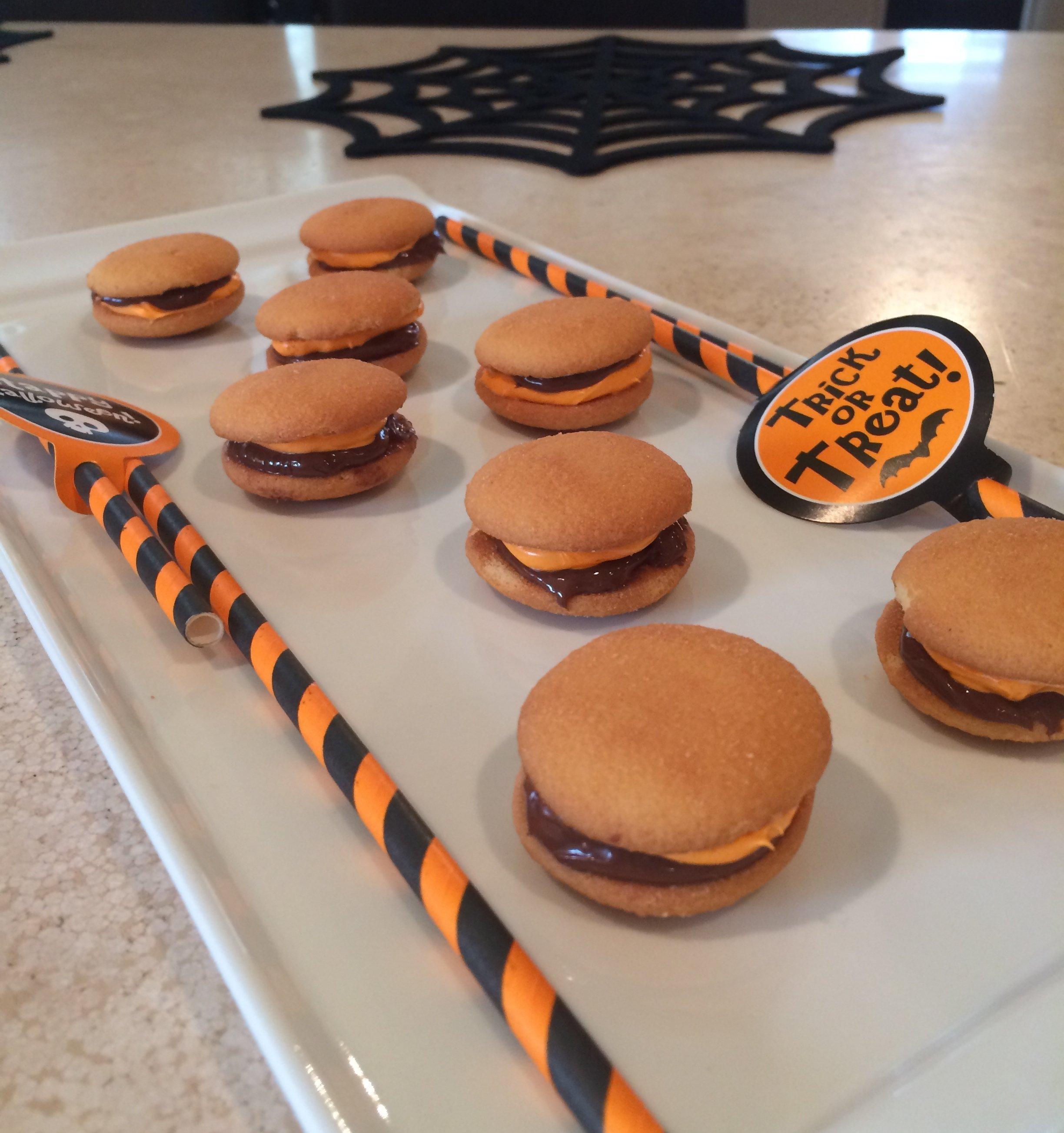 10 Beautiful Halloween Treat Ideas For Kids Party easy halloween party treats for kids 2020