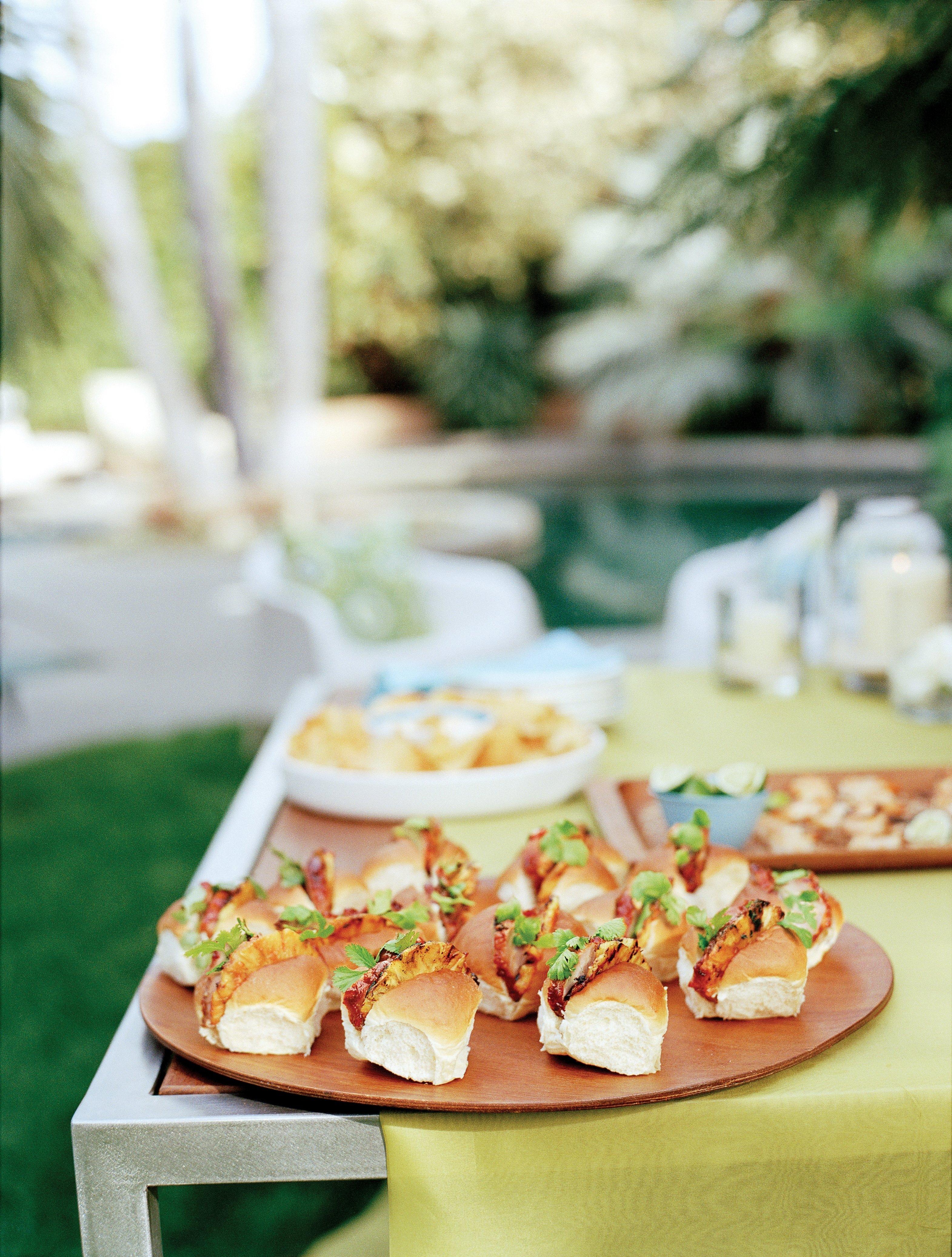 10 Nice Hawaiian Food Ideas For Parties easy hawaiian luau party sunset magazine 2021
