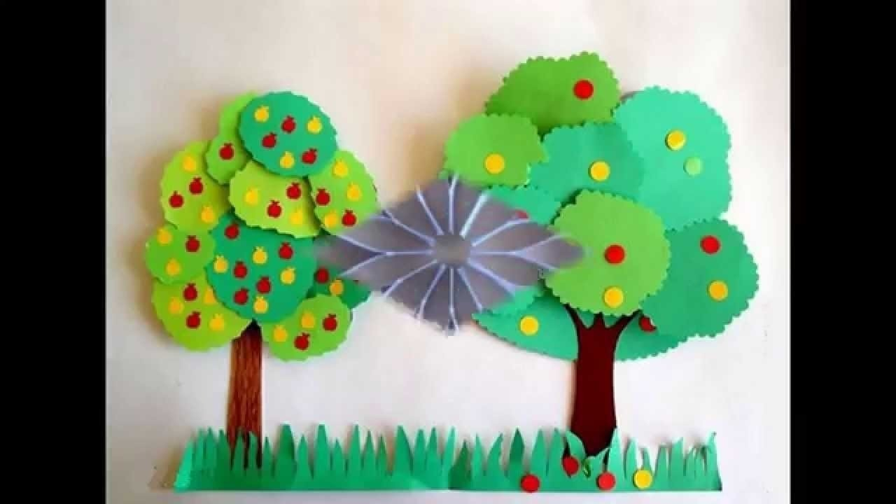 10 Gorgeous Paper Craft Ideas For Kids easy kids crafts with construction paper find craft ideas 2020