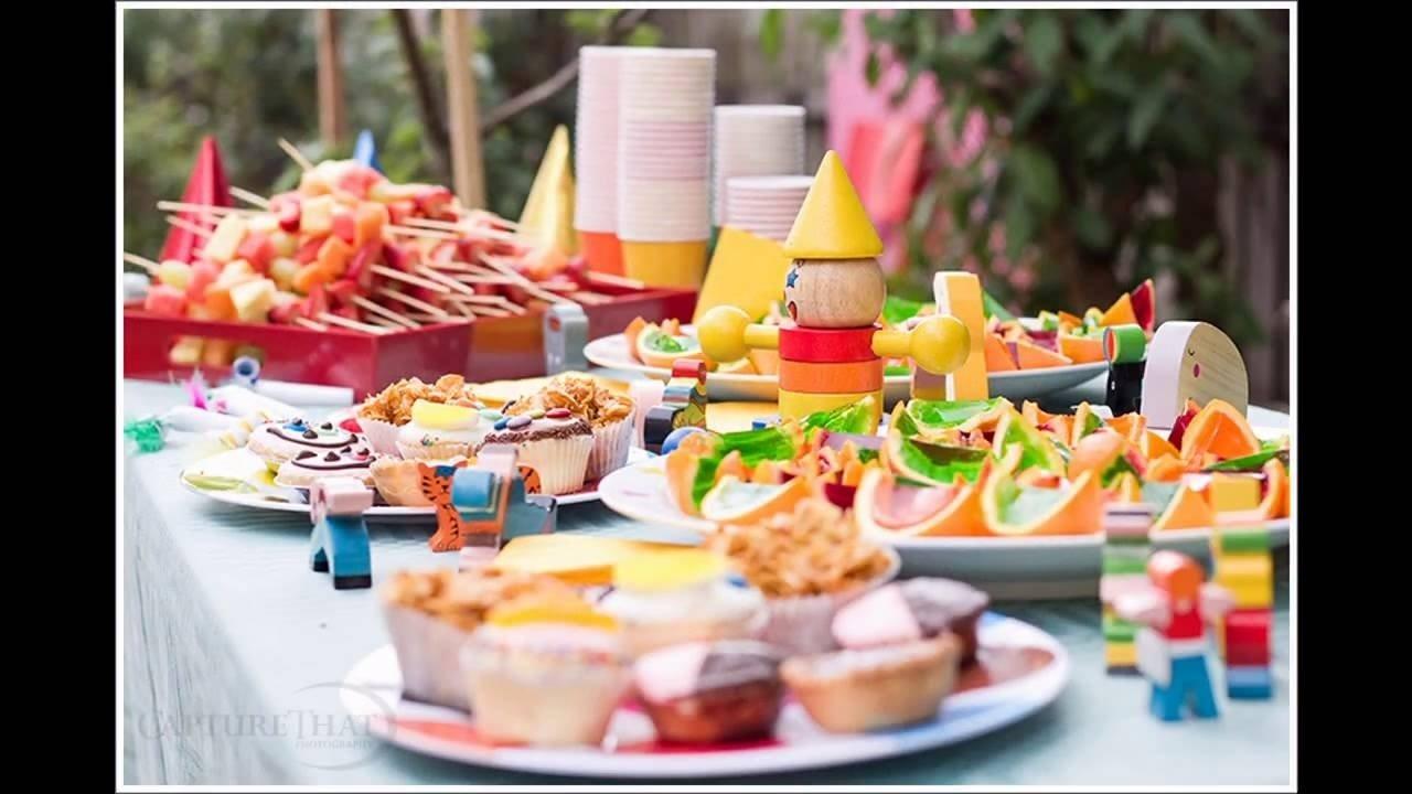 10 Most Popular Finger Food Ideas For Kids Birthday Party easy kids home birthday party food ideas youtube 7 2021