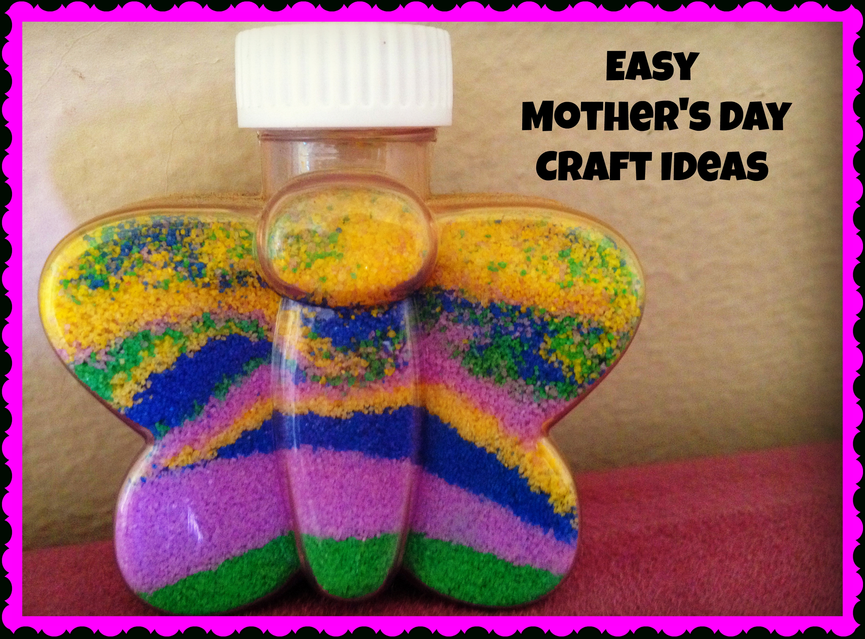10 Fabulous Craft Ideas For Mothers Day easy mothers day crafts kids can make momsla 2020