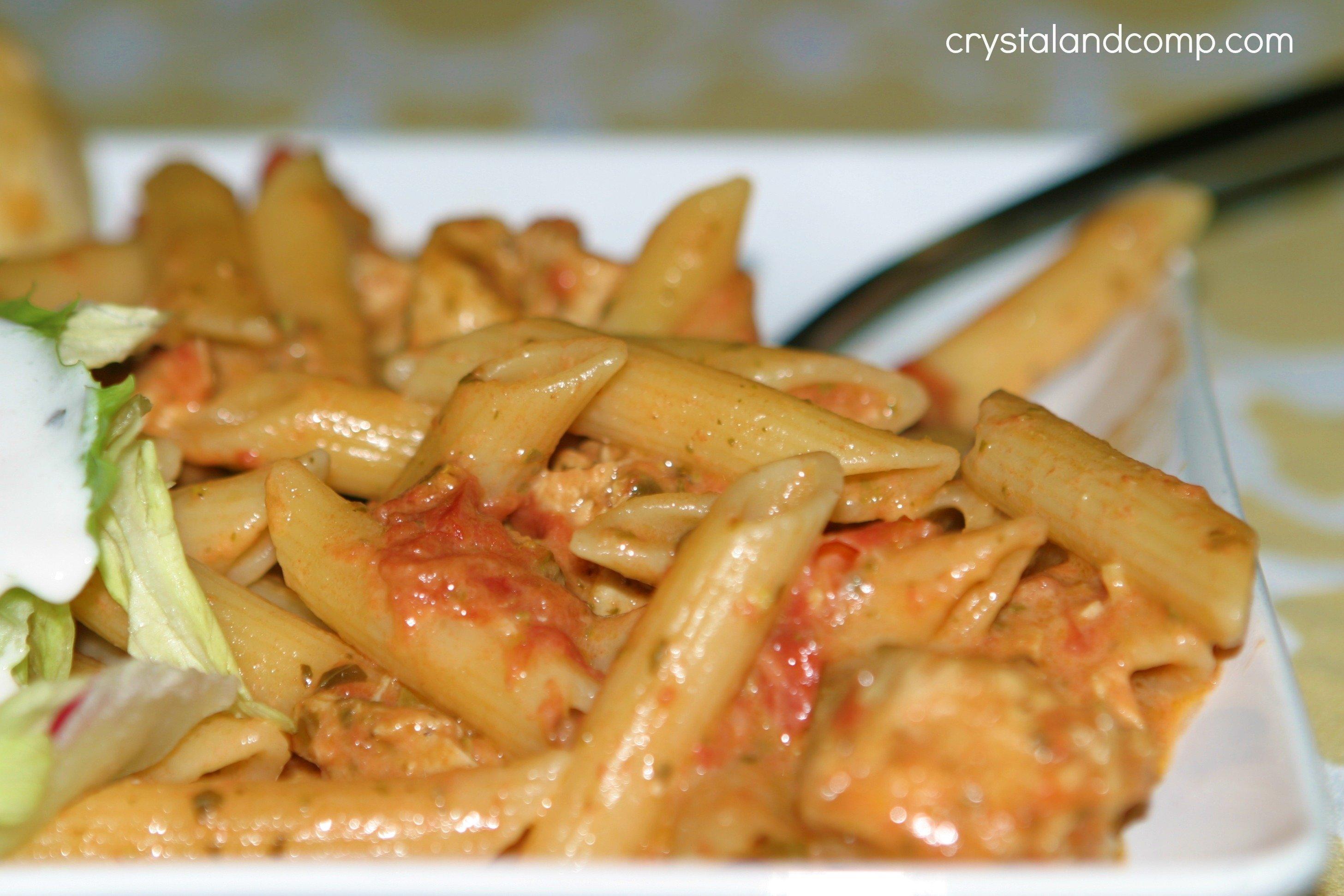 10 Attractive Easy Dinner Ideas With Chicken easy recipes vodka chicken pasta no alcohol recipe 1 2020