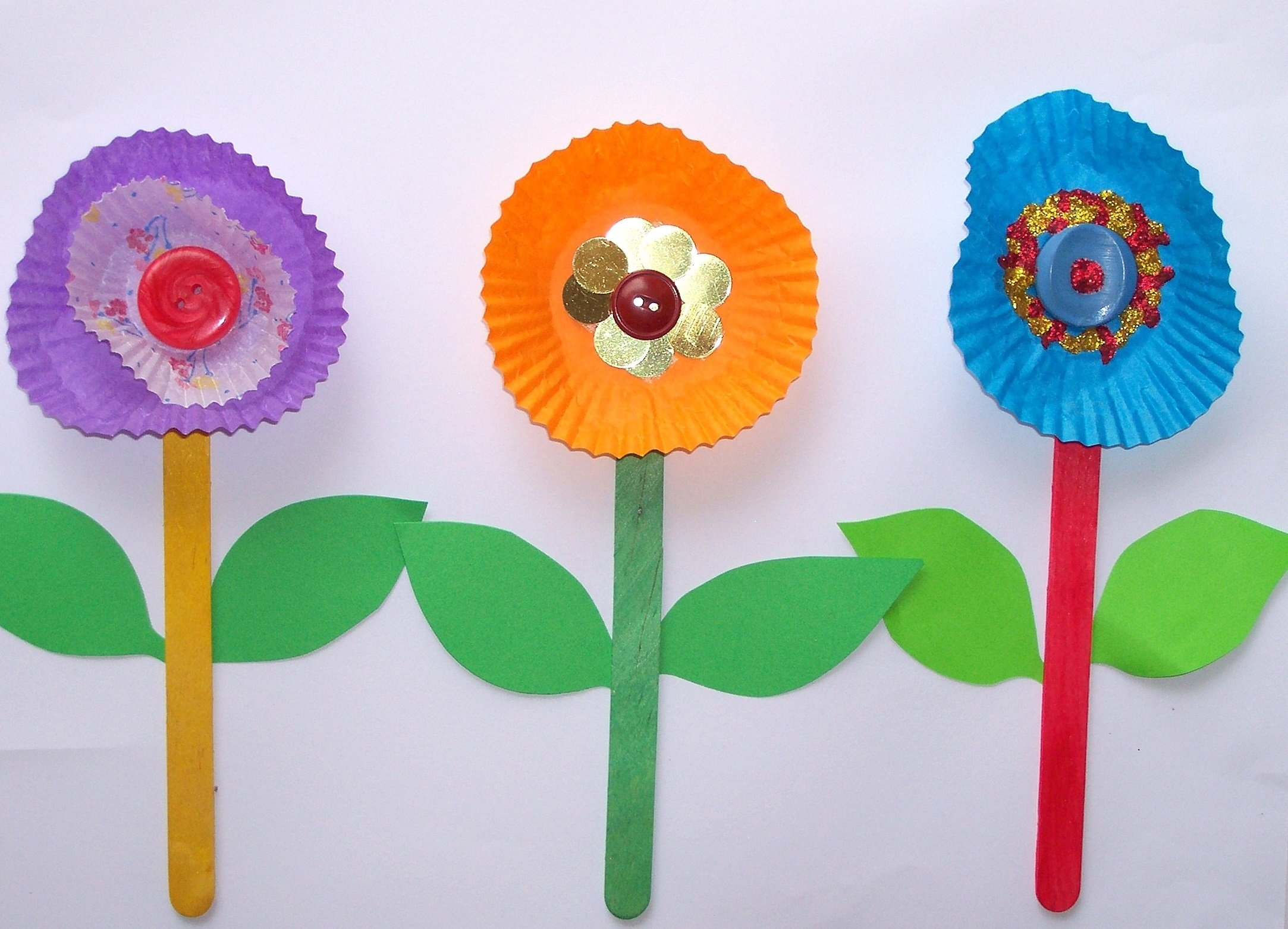 10 Fabulous Spring Craft Ideas For Kids easy spring kids crafts homi craft tierra este 80347 2021