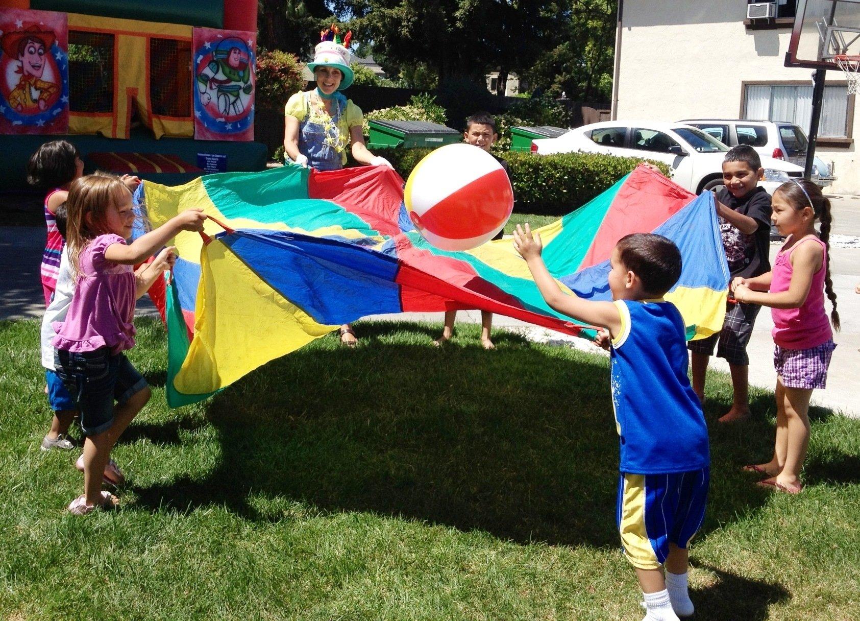 10 Fantastic Kids Birthday Party Entertainment Ideas educational entertainment for children kids party entertainer 1 2021