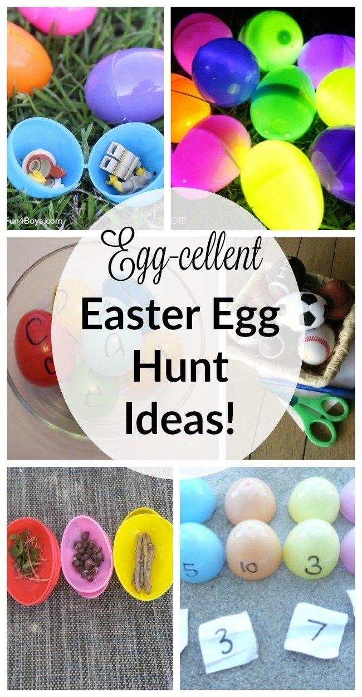 10 Pretty Ideas For Easter Egg Hunt egg cellent easter egg hunt ideas how wee learn 3 2021