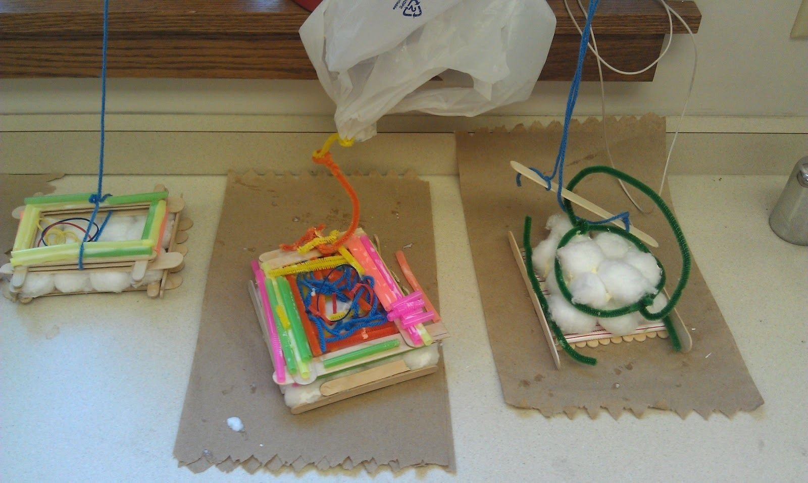 10 Trendy Egg Drop Project Ideas That Work egg drop project ideas that work science projects pinterest 2020