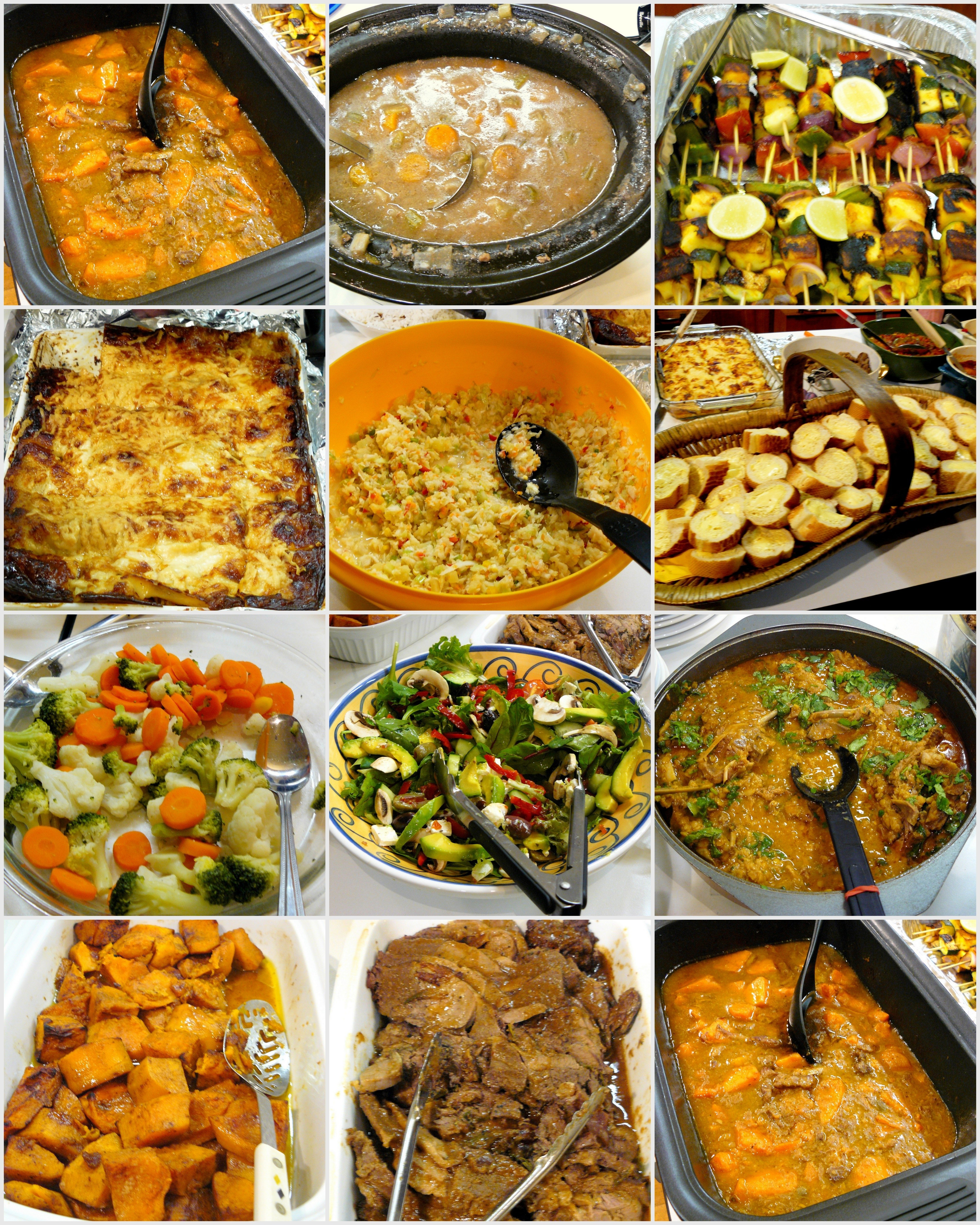 10 Cute Potluck Lunch Ideas For Work eggs the spice adventuress 2021